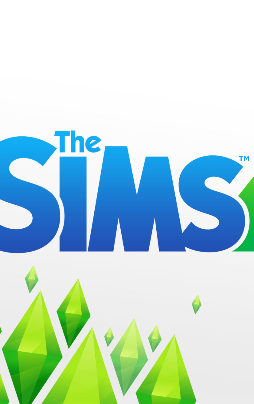 Download The Sims 4 Maxis Software 2014 840x1336 Resolution Full