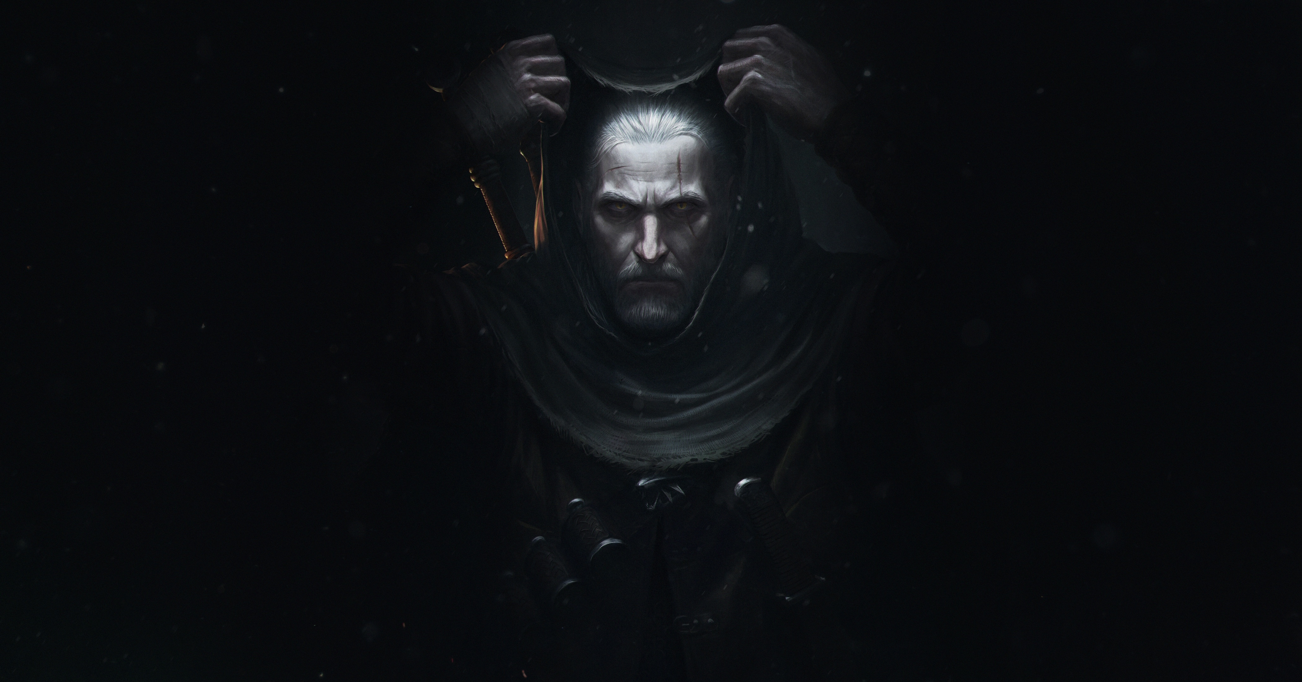The Witcher 3 Wild Hunt Poster Wallpaper Hd Games 4k Wallpapers Images Photos And Background