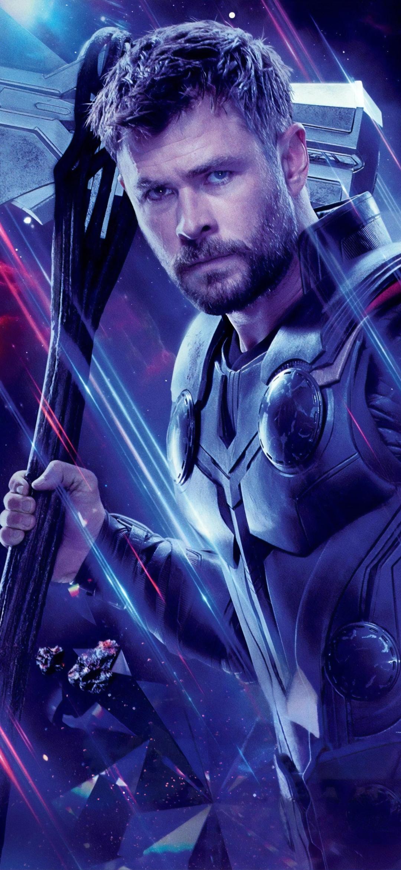 1080x2340 Thor in Avengers Endgame 1080x2340 Resolution ...