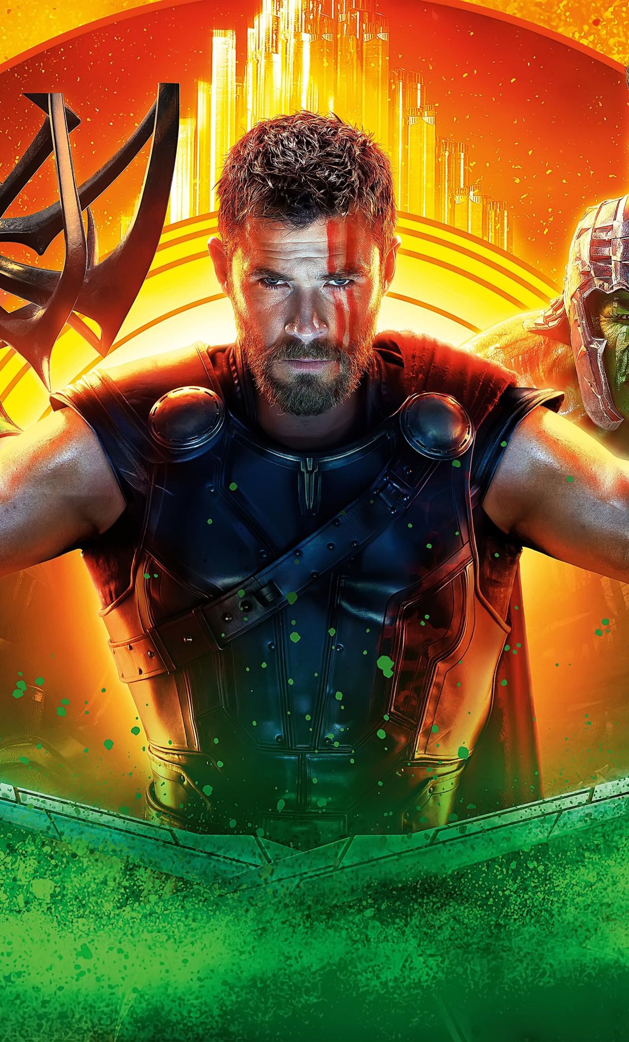 Download thor ragnarok 2017 movie 2017 1680x1050 - Thor ragnarok hd wallpapers download ...