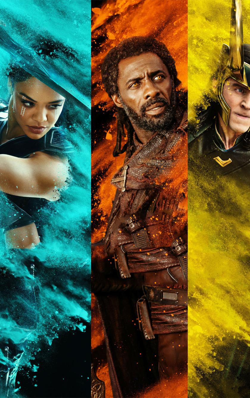 Download thor ragnarok 2017 movie 1600x900 resolution hd - Thor ragnarok hd wallpapers download ...