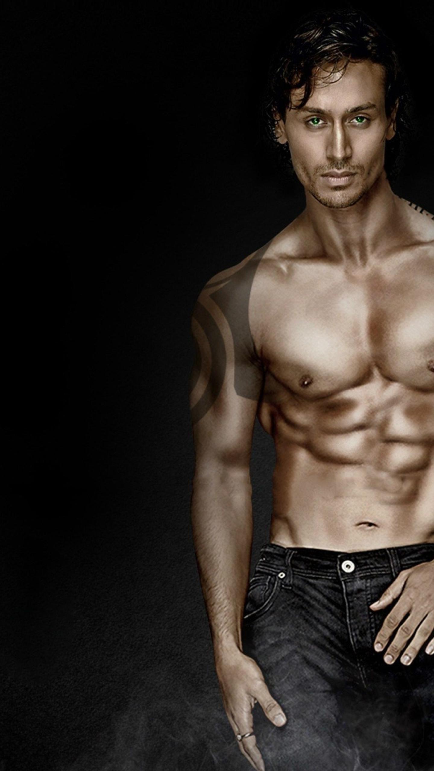 Tiger Shroff Body Photoshoot, Full HD 2K Wallpaper Wallpaper Hd For Mobile Samsung Galaxy S4