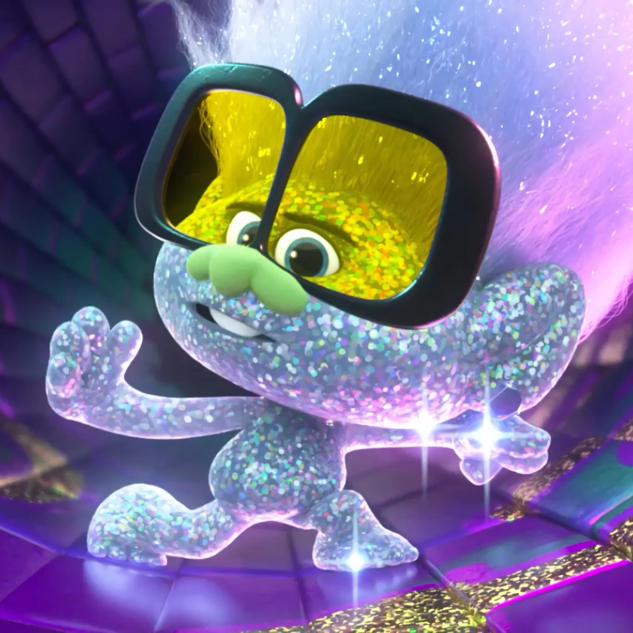 2048x2048 Tiny Diamond In Trolls World Tour Ipad Air Wallpaper Hd