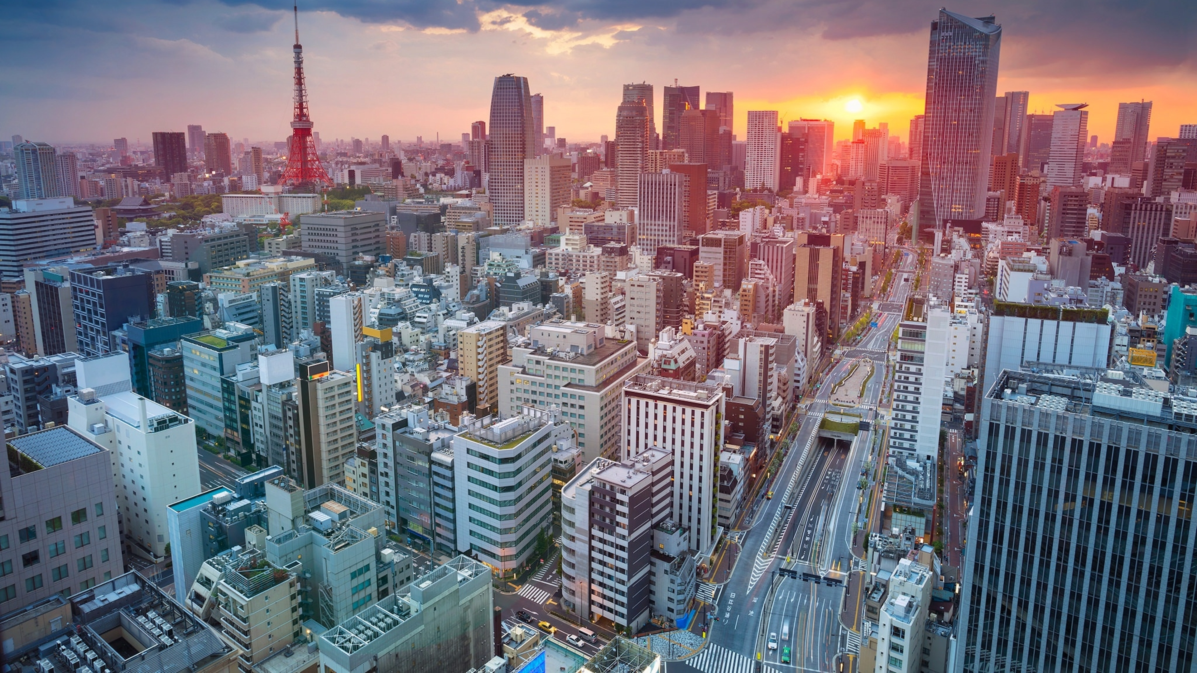 Zweitgrößte Stadt Japans