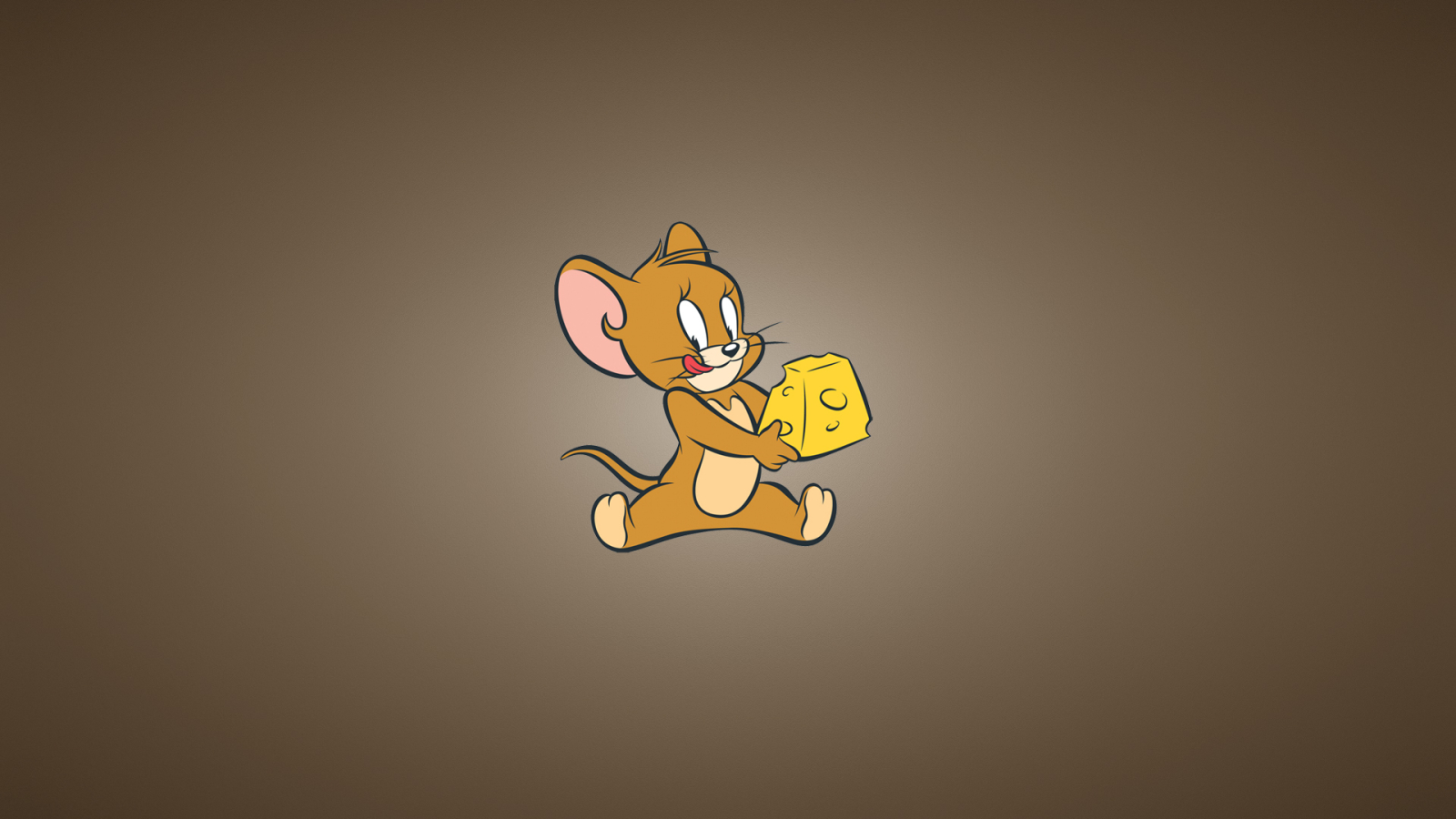 1600x900 tom and jerry, cheese, mouse 1600x900 Resolution ...