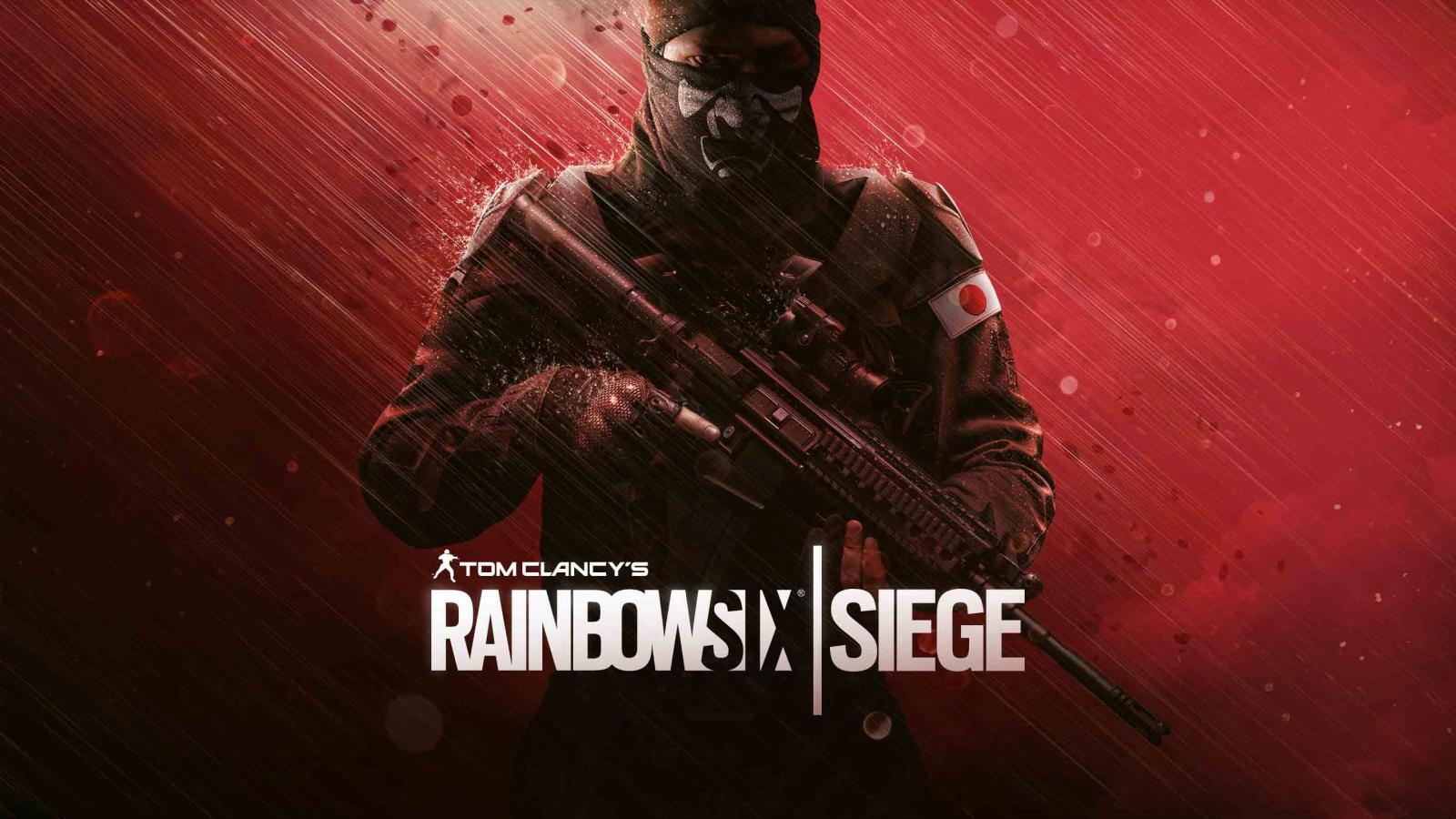 Tom Clancys Rainbow Six Siege 2017, Full HD 2K Wallpaper