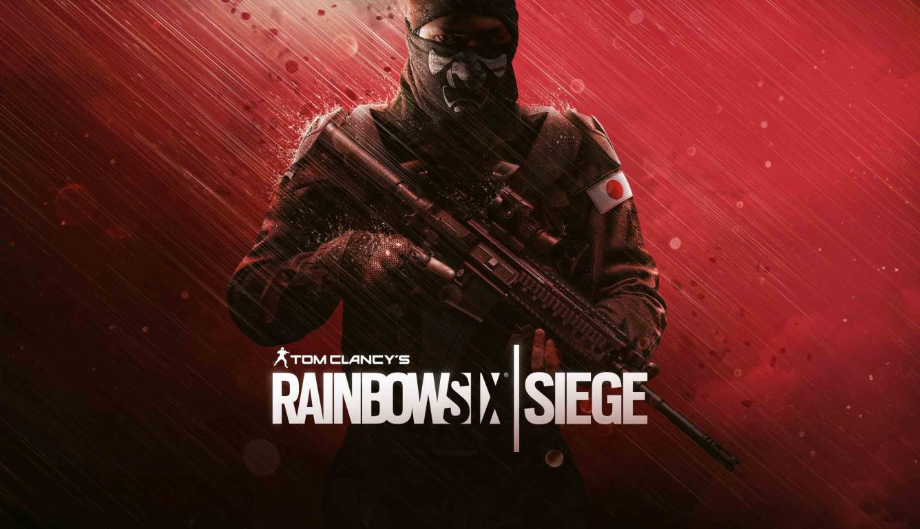 1336x768 Tom Clancys Rainbow Six Siege 2017 Hd Laptop Wallpaper