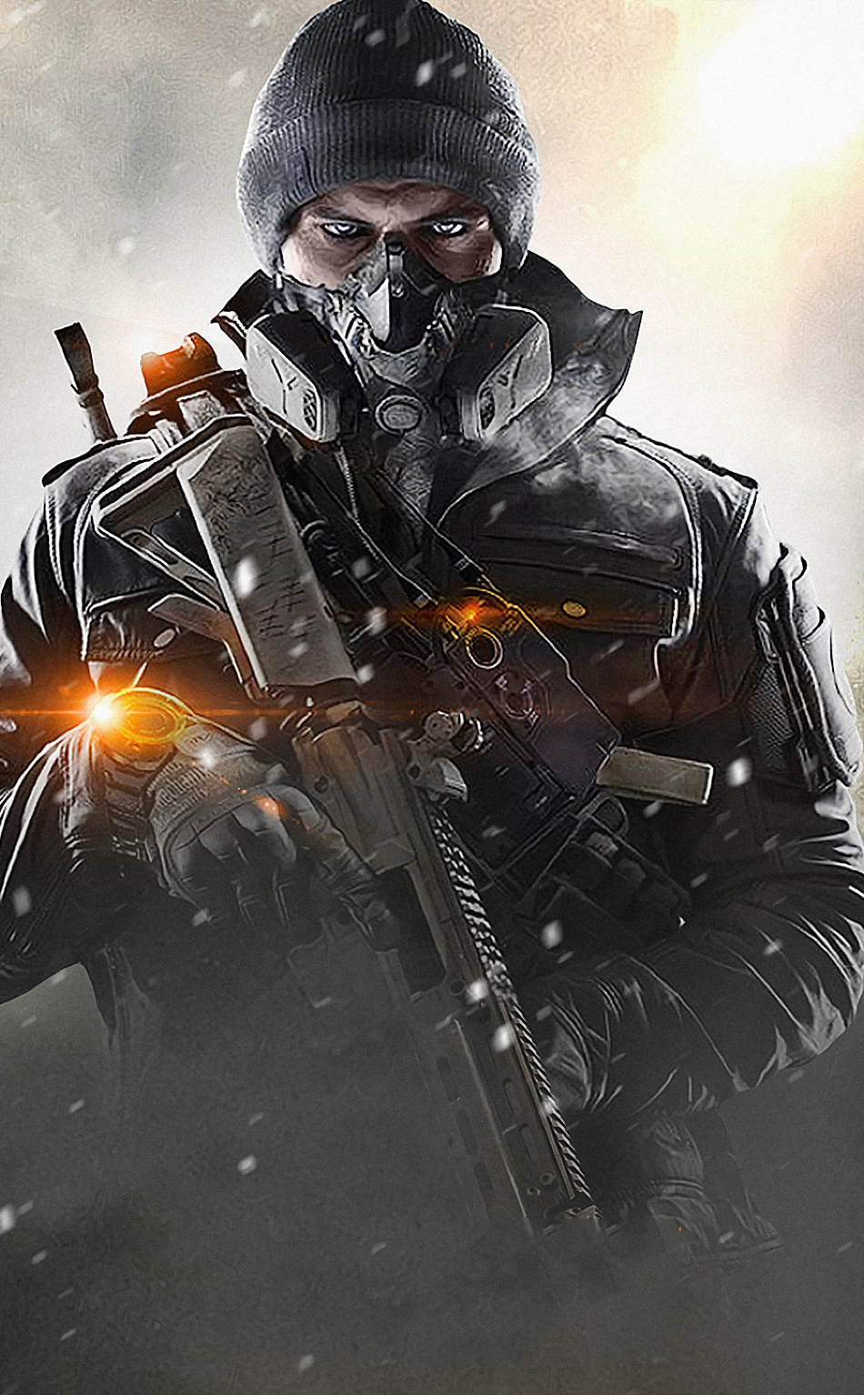 Tom Clancy U0026 39 S The Division  Full Hd 2k Wallpaper