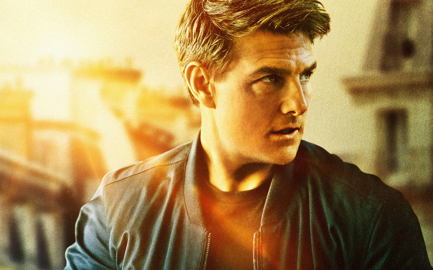 1440x900 Tom Cruise From Mission Impossible 6 1440x900