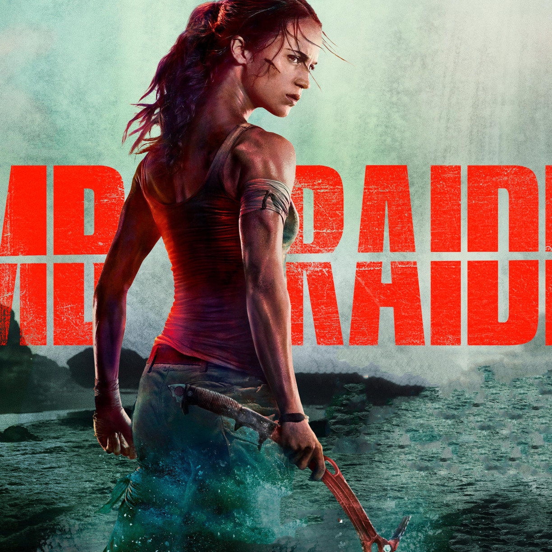 Tomb Raider Iphone Wallpaper: Tomb Raider 2018, HD 4K Wallpaper