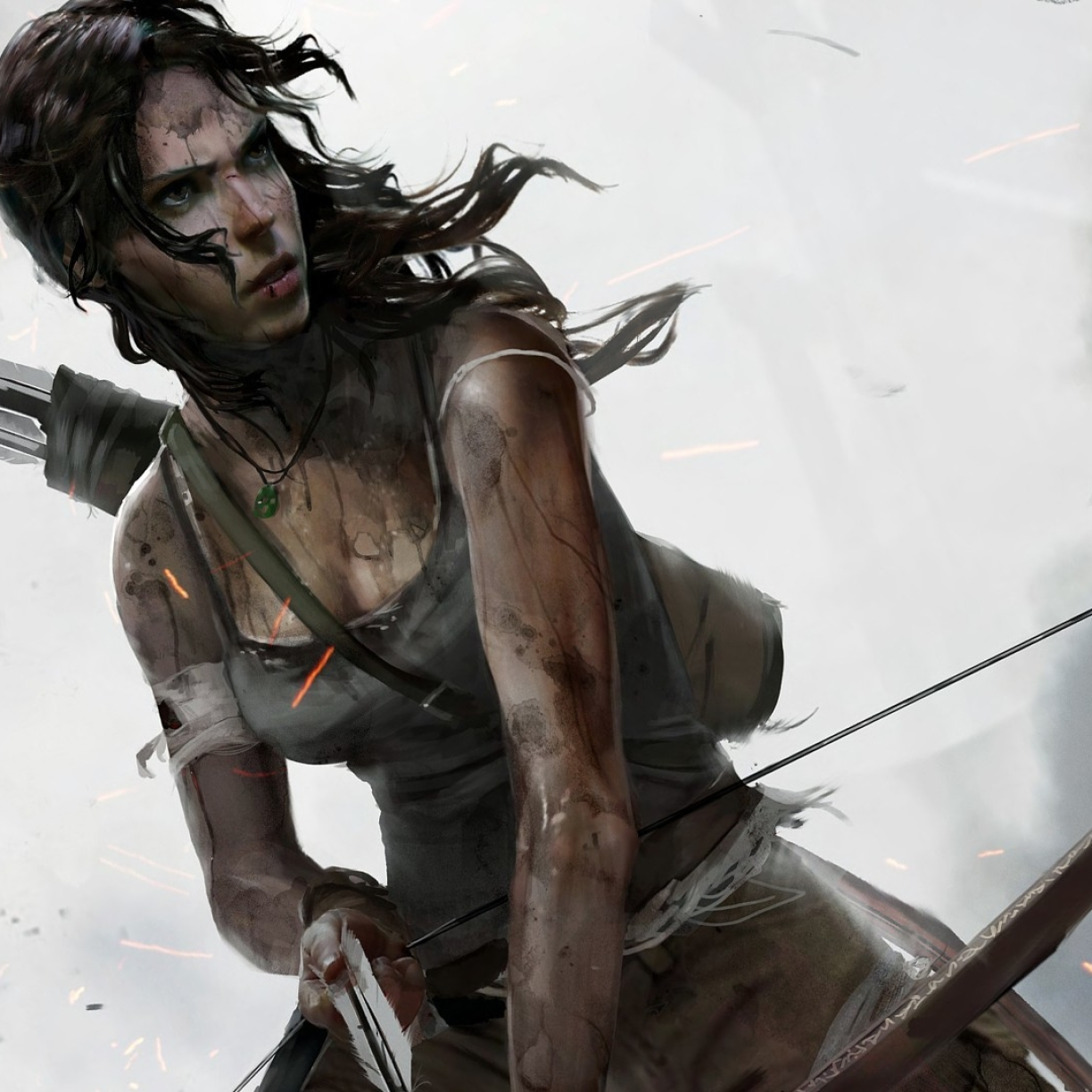 Tomb Raider Definitive Edition, Lara Croft, Tomb Raider