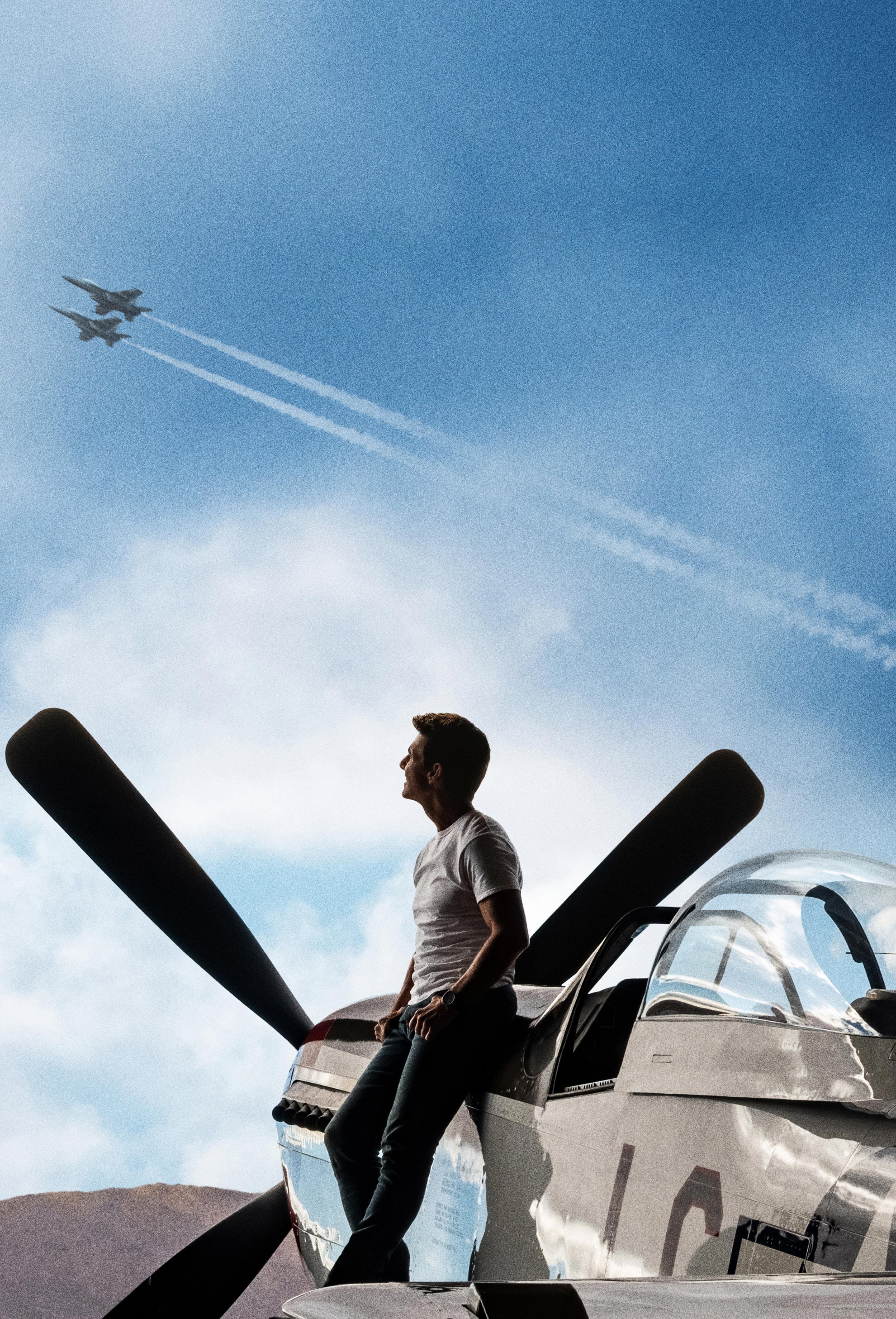 Top Gun Maverick Wallpaper Hd Movies 4k Wallpapers Images