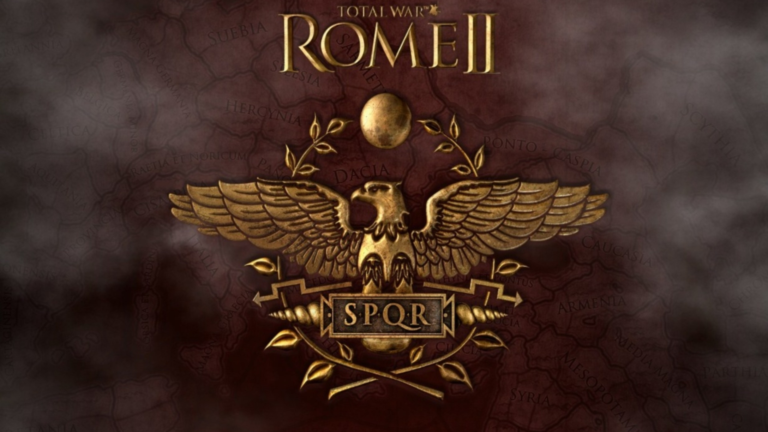 2560x1440 Total War Rome 2 Rome Ii Total War 1440p Resolution