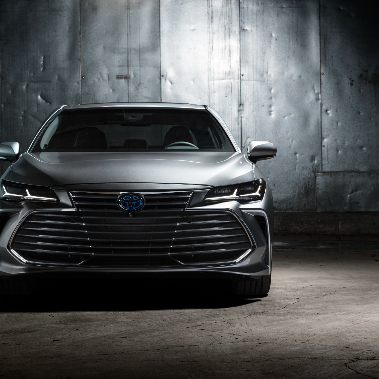 Toyota Avalon Limited Hybrid 2019, HD 4K Wallpaper