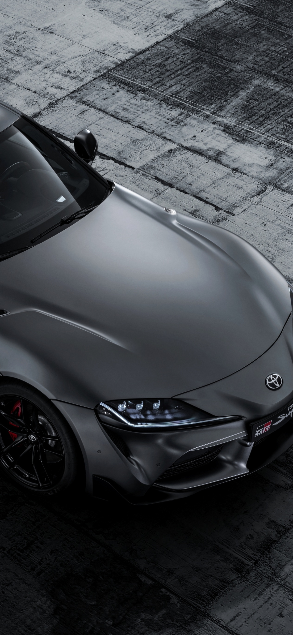 1242x2688 Toyota Supra Iphone Xs Max Wallpaper Hd Cars 4k Wallpapers Images Photos And Background