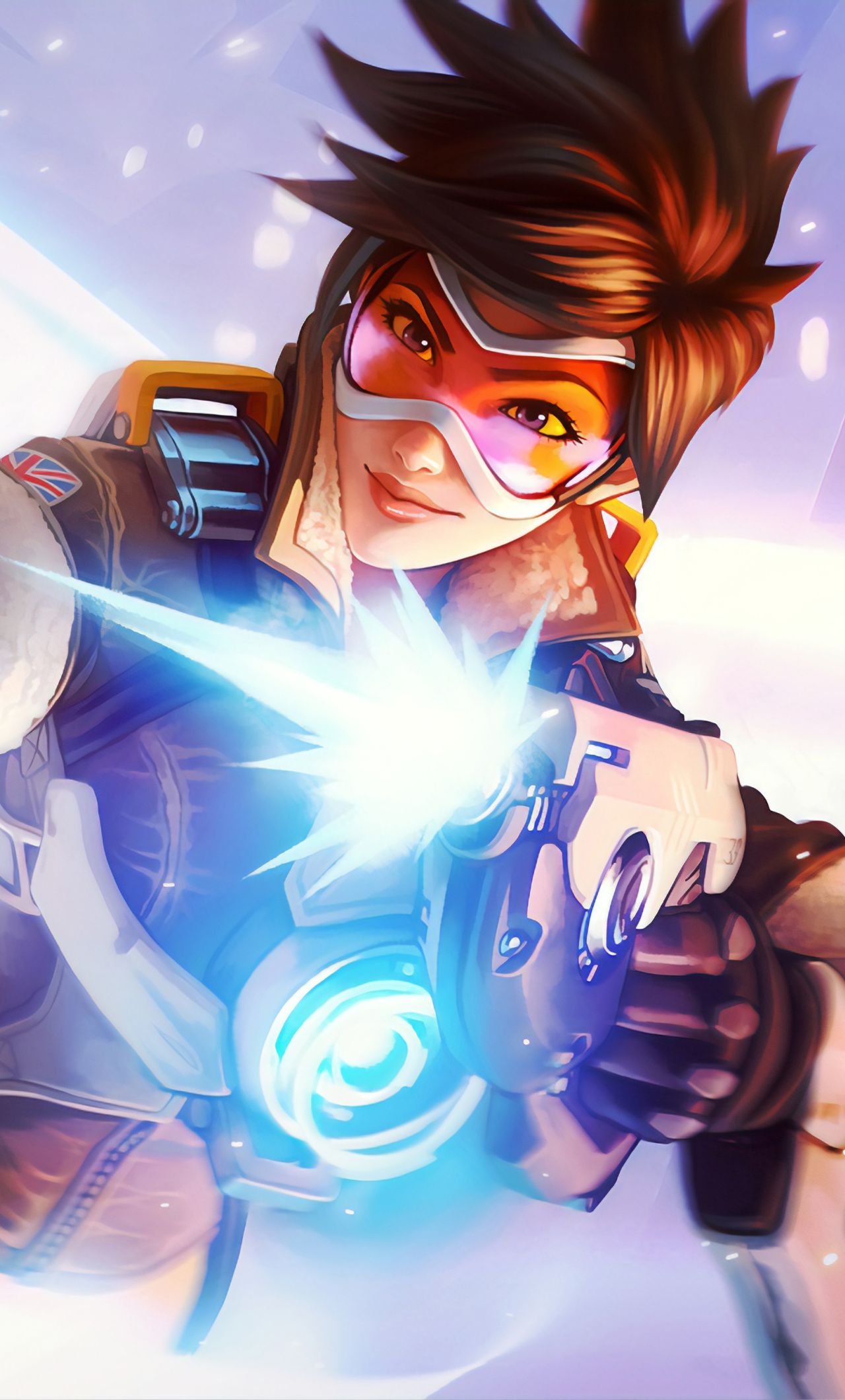 tracer overwatch