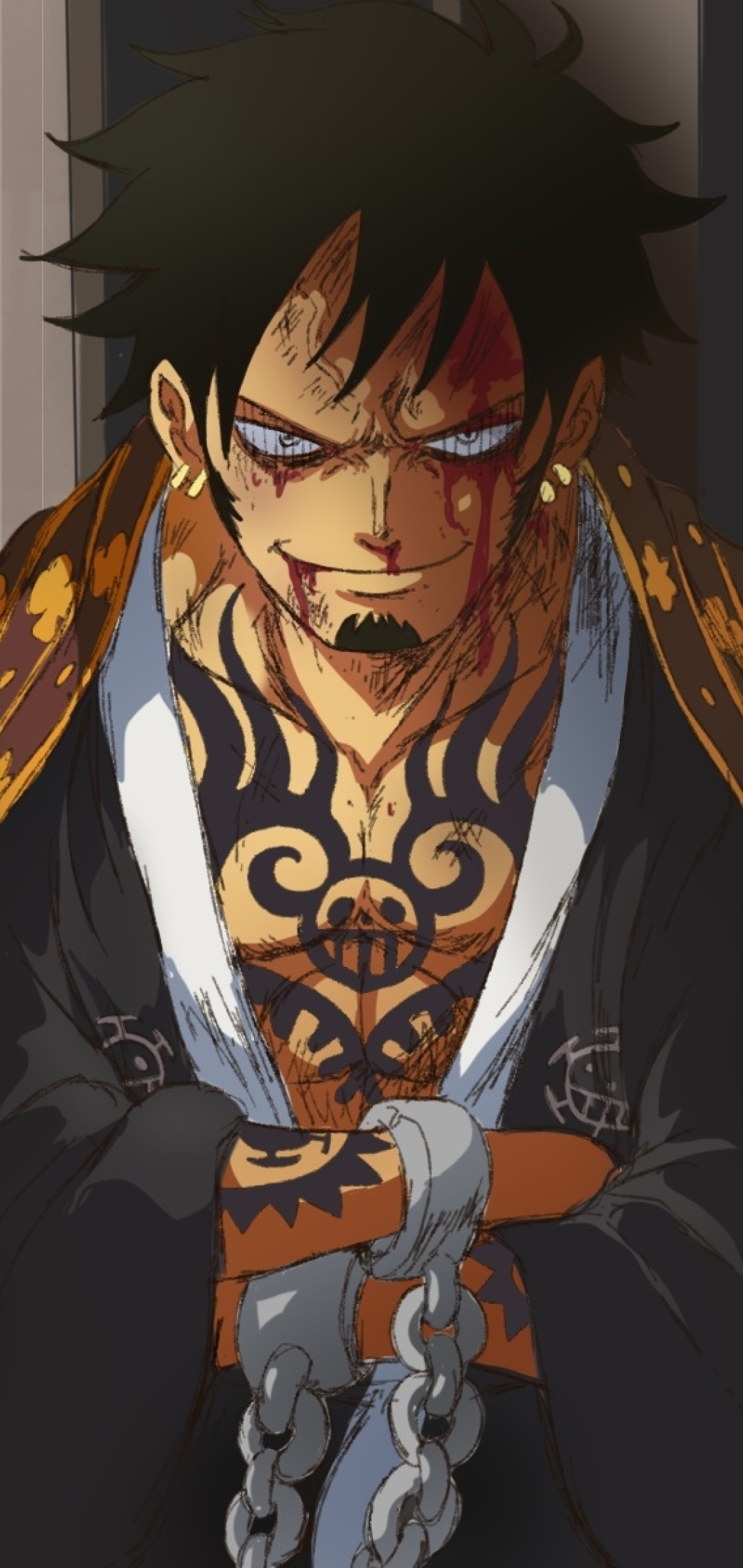 1080x2280 Trafalgar Law In One Piece One Plus 6 Huawei P20 Honor View 10 Vivo Y85 Oppo F7 Xiaomi Mi A2 Wallpaper Hd Anime 4k Wallpapers Images Photos And Background