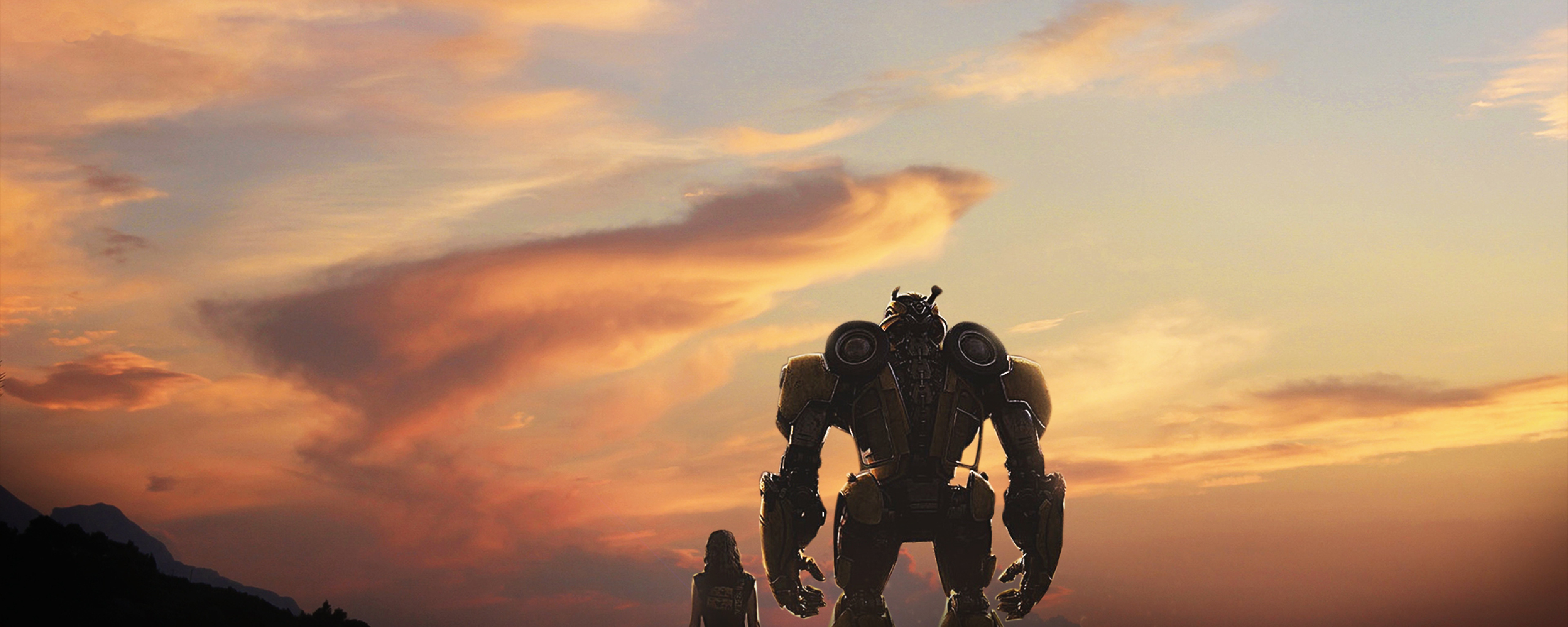 Download transformer bumblebee movie poster artwork - Movie poster wallpaper ...