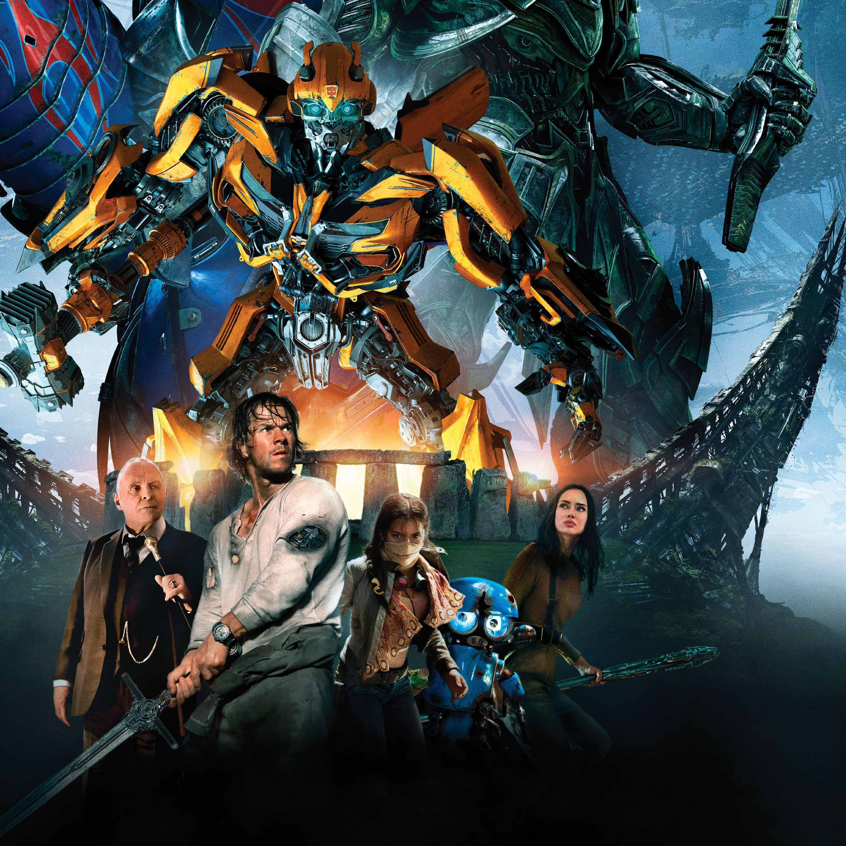 Transformers 5 Hd Filme