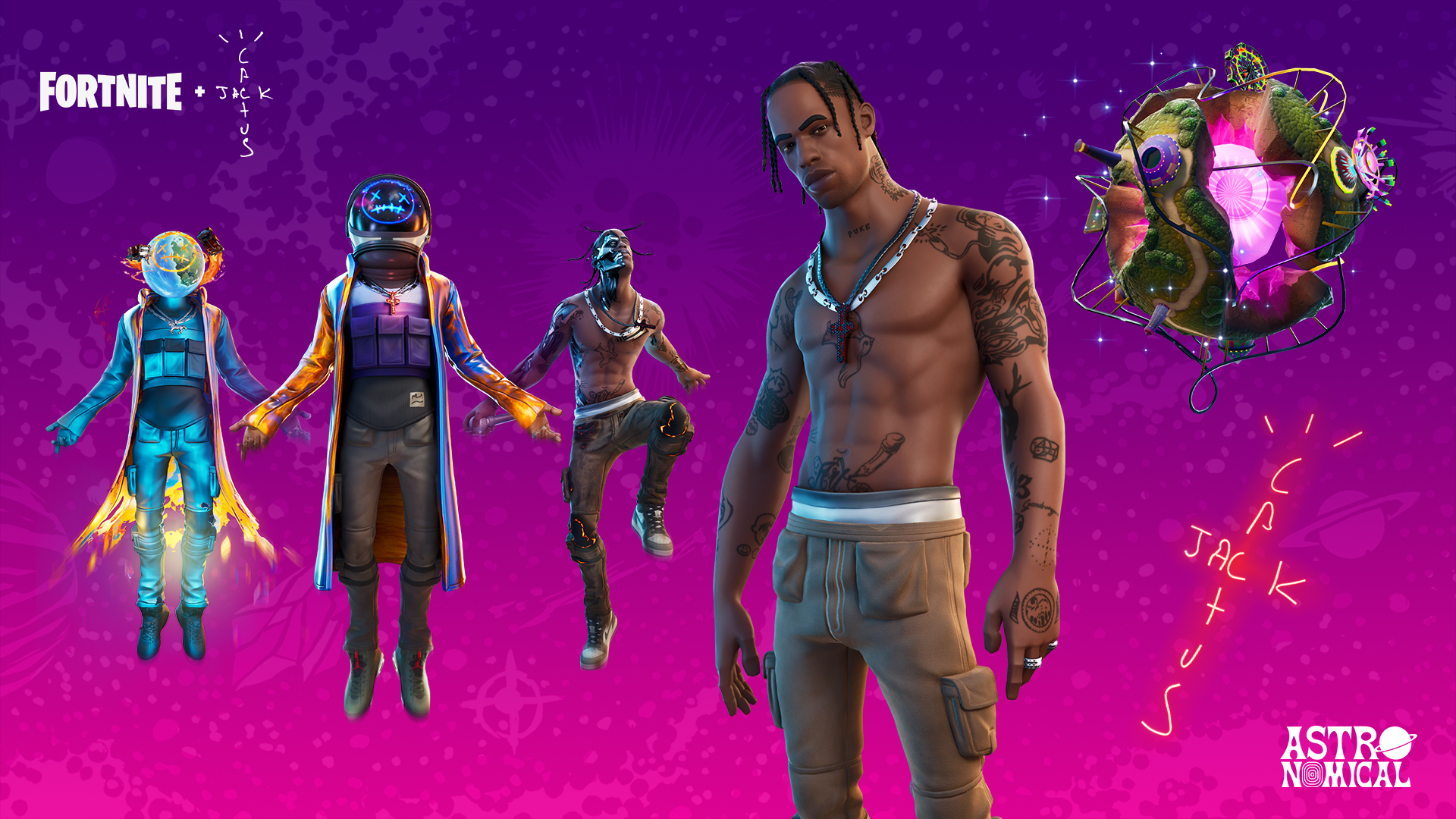 Travis Scott Fortnite Wallpaper Hd Games 4k Wallpapers Images Photos And Background