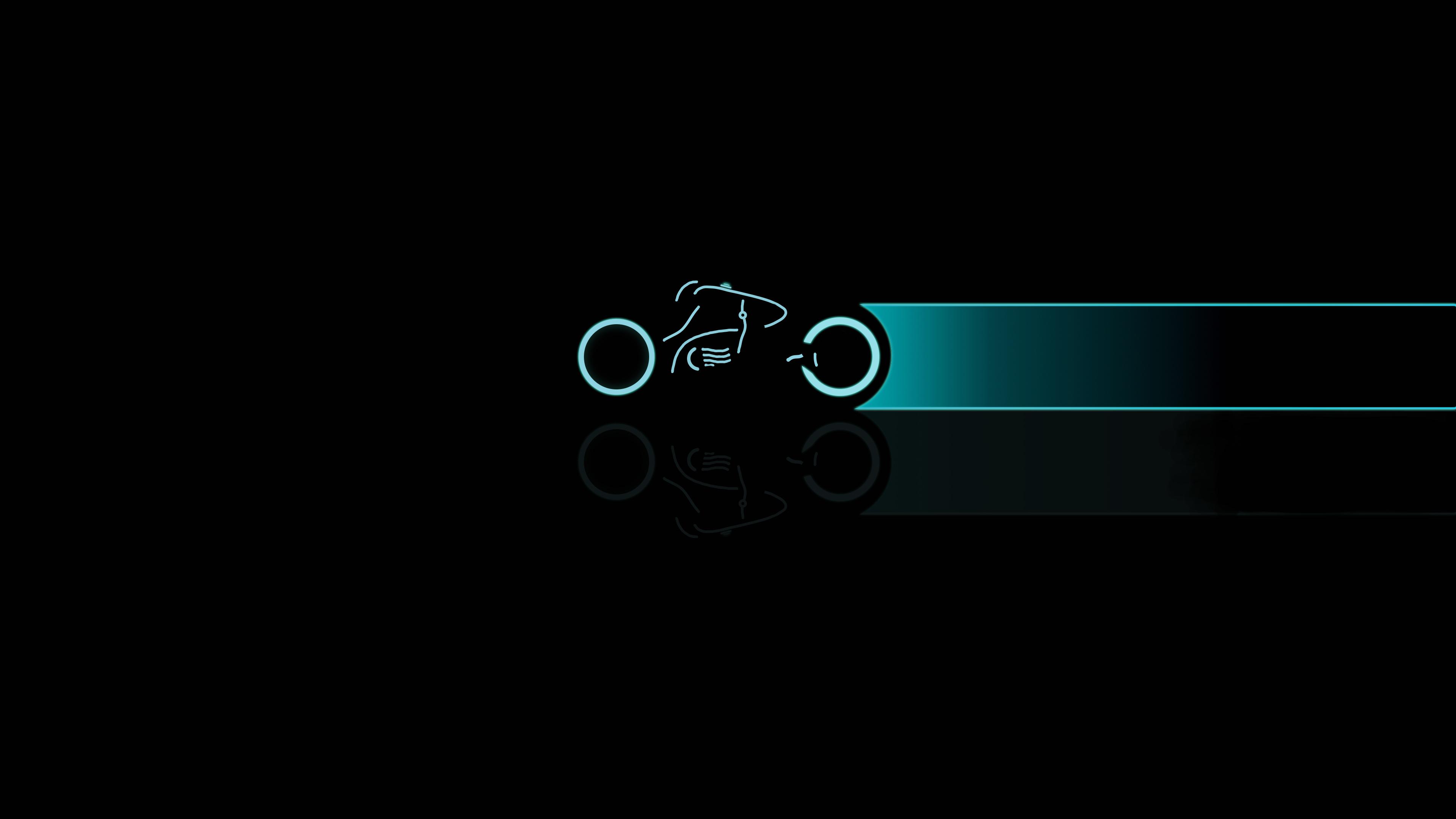 3840x2160 Tron Motorcycle 4K Wallpaper, HD Movies 4K ...
