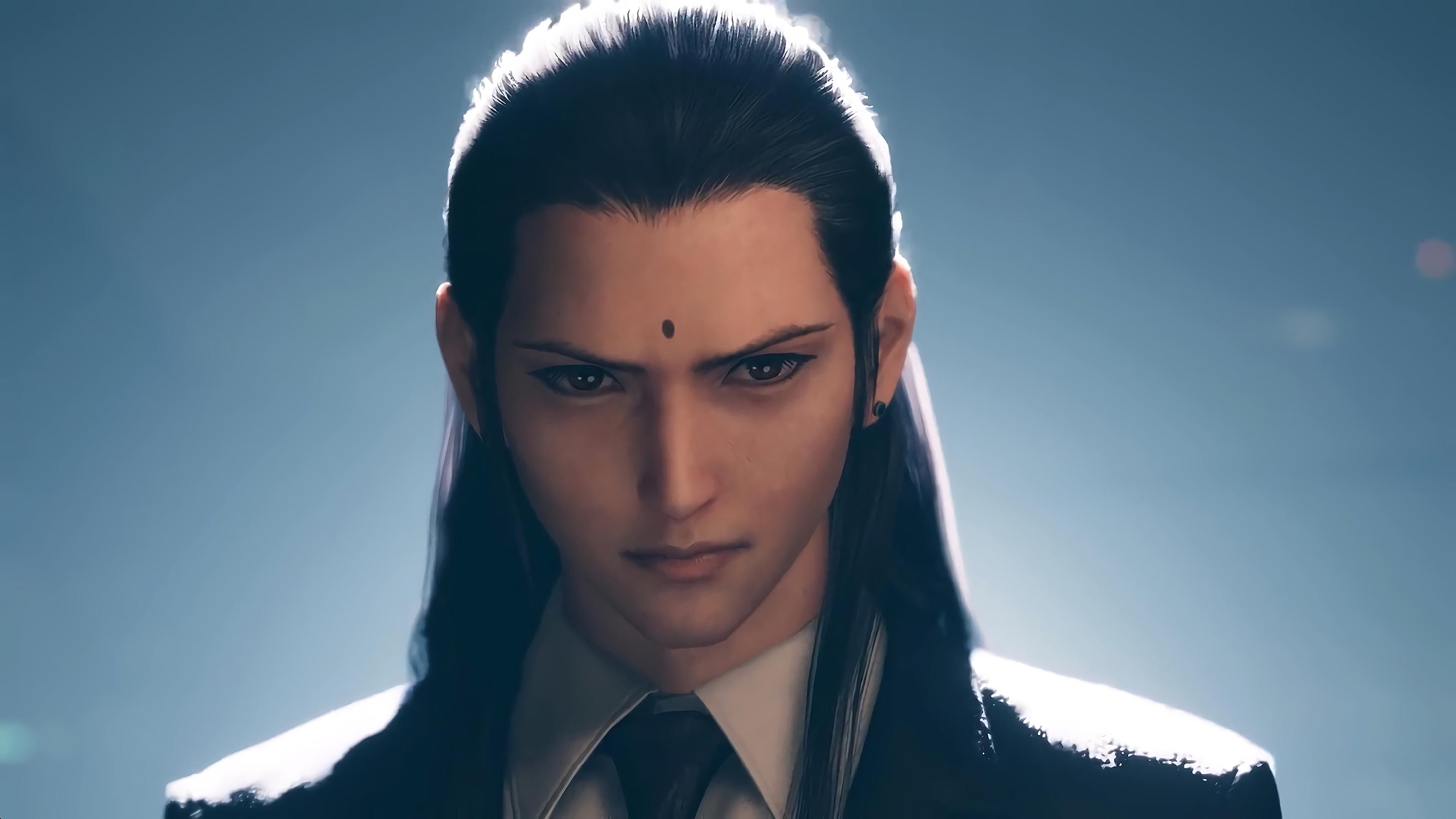 Tseng Final Fantasy 7 Remake Wallpaper, HD Games 4K ...