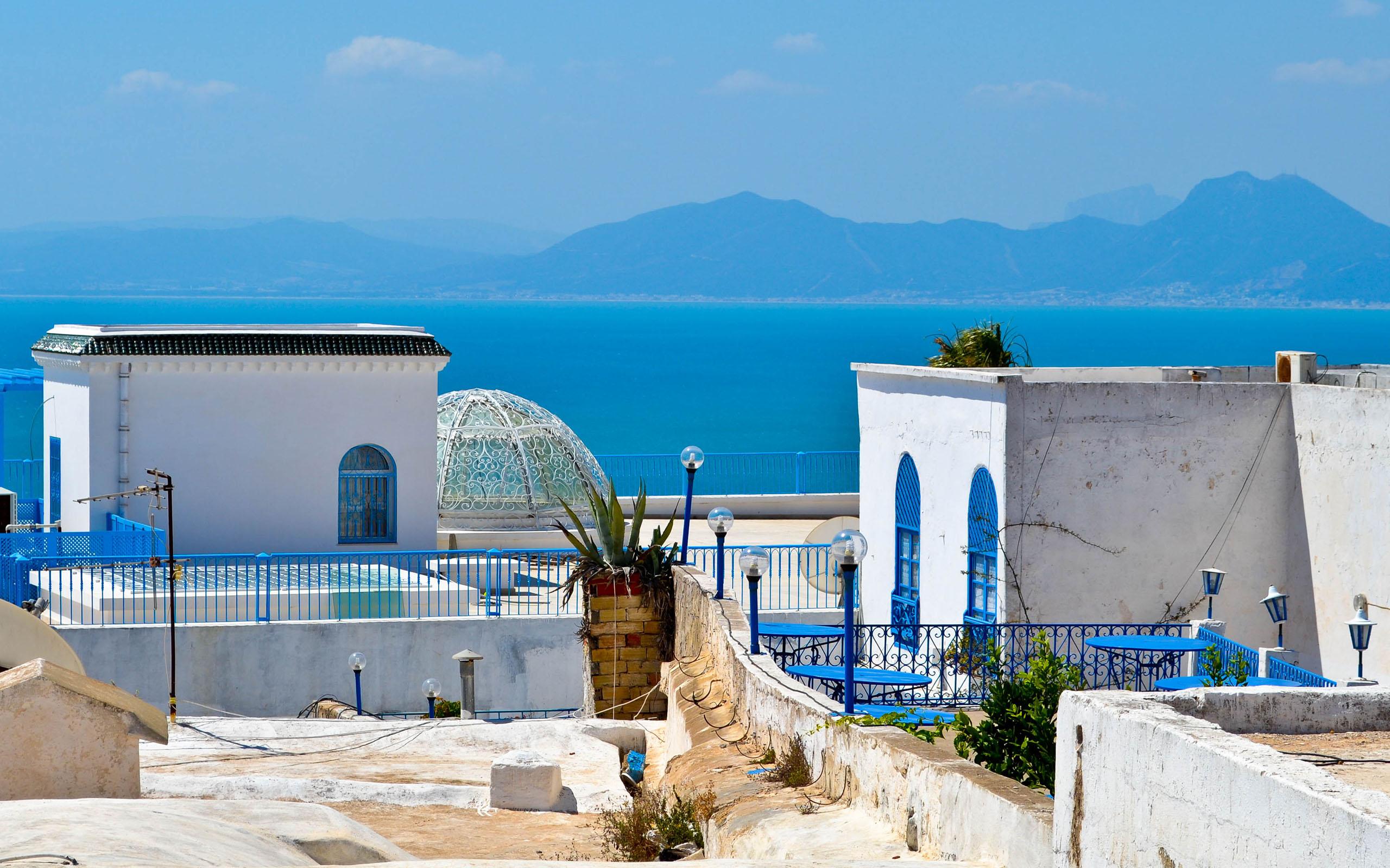 Tunisia Africa Resort Wallpaper Hd City 4k Wallpapers