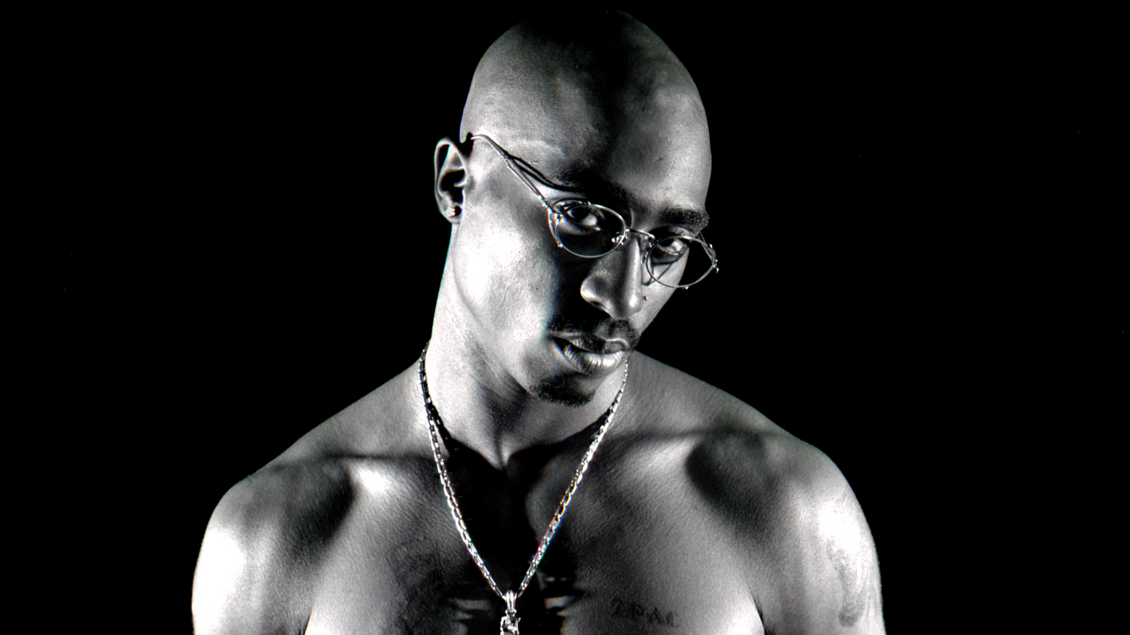3840x2160 tupac, 2pac, rapper 4K Wallpaper, HD Music 4K Wallpapers, Images, Photos and Background