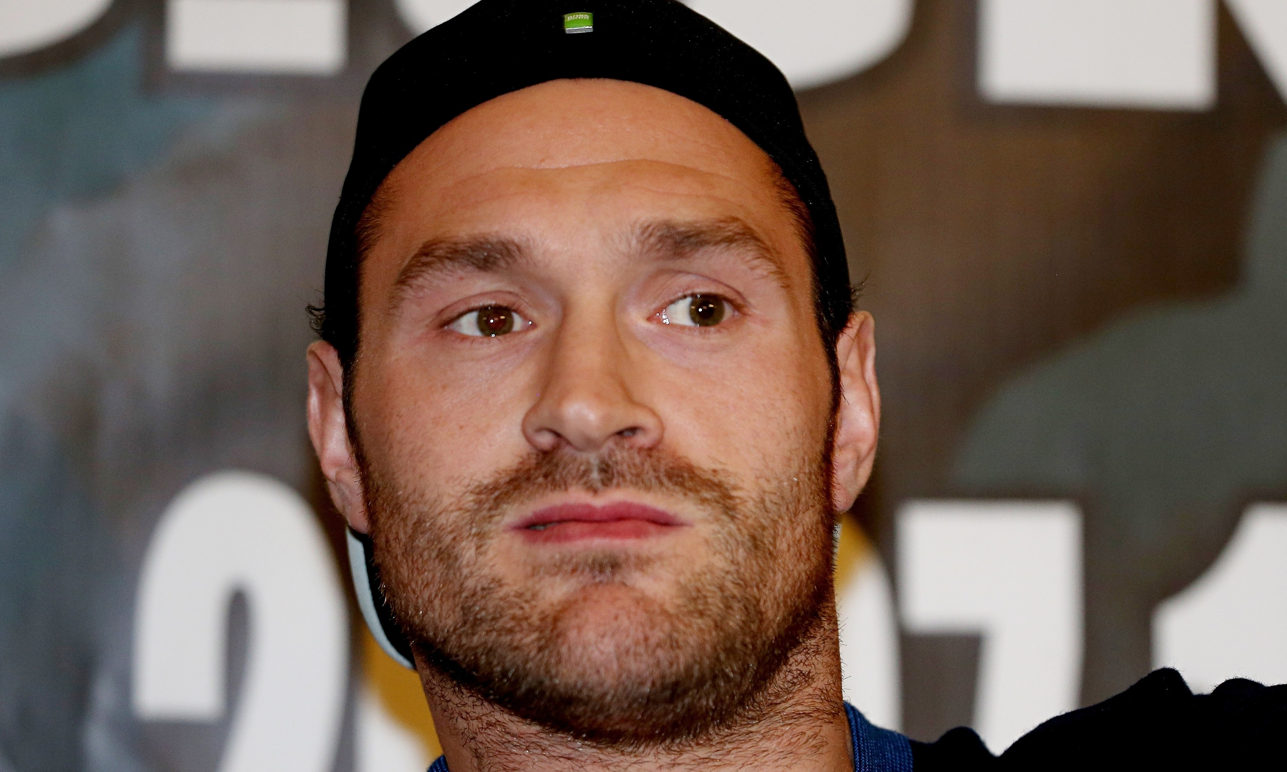 Tris Dixon speaks to Ben Davison the trainer commissioned to guide the Tyson Fury comeback