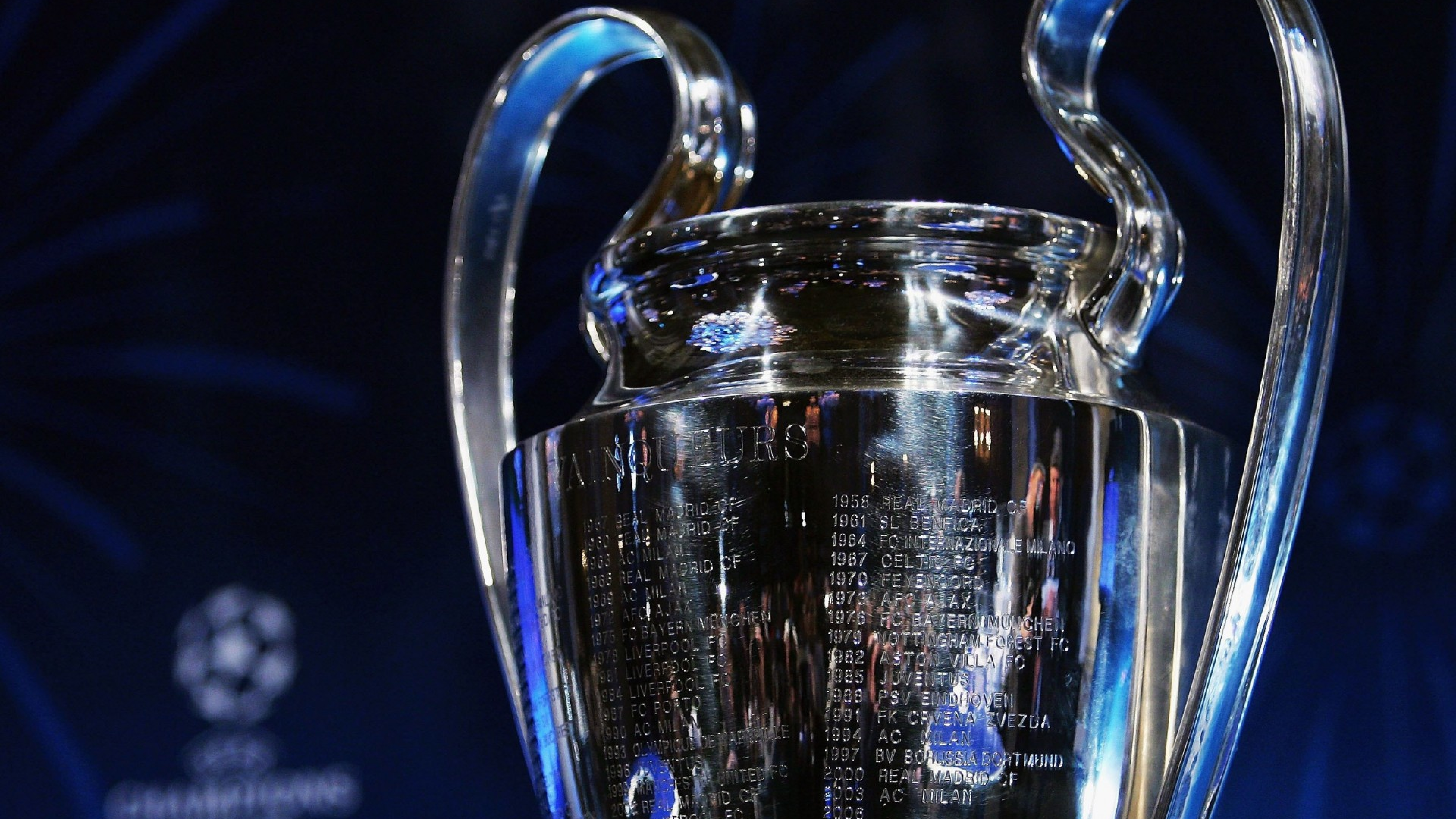 7680x4320 Uefa Champions League Cup 8k Wallpaper Hd Sports 4k Wallpapers Images Photos And Background