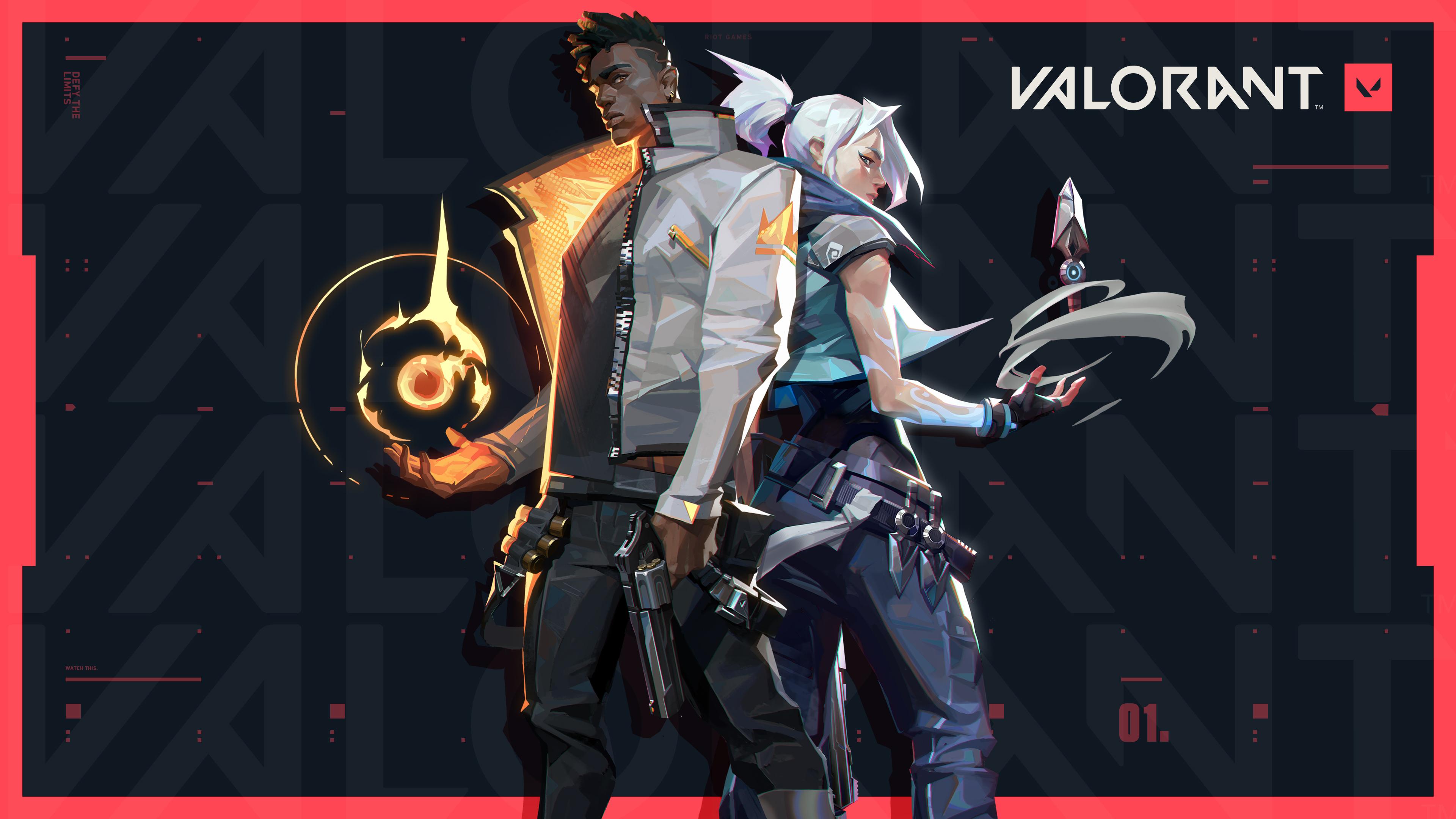 Valorant Game 4K Wallpaper, HD Games 4K Wallpapers, Images ...