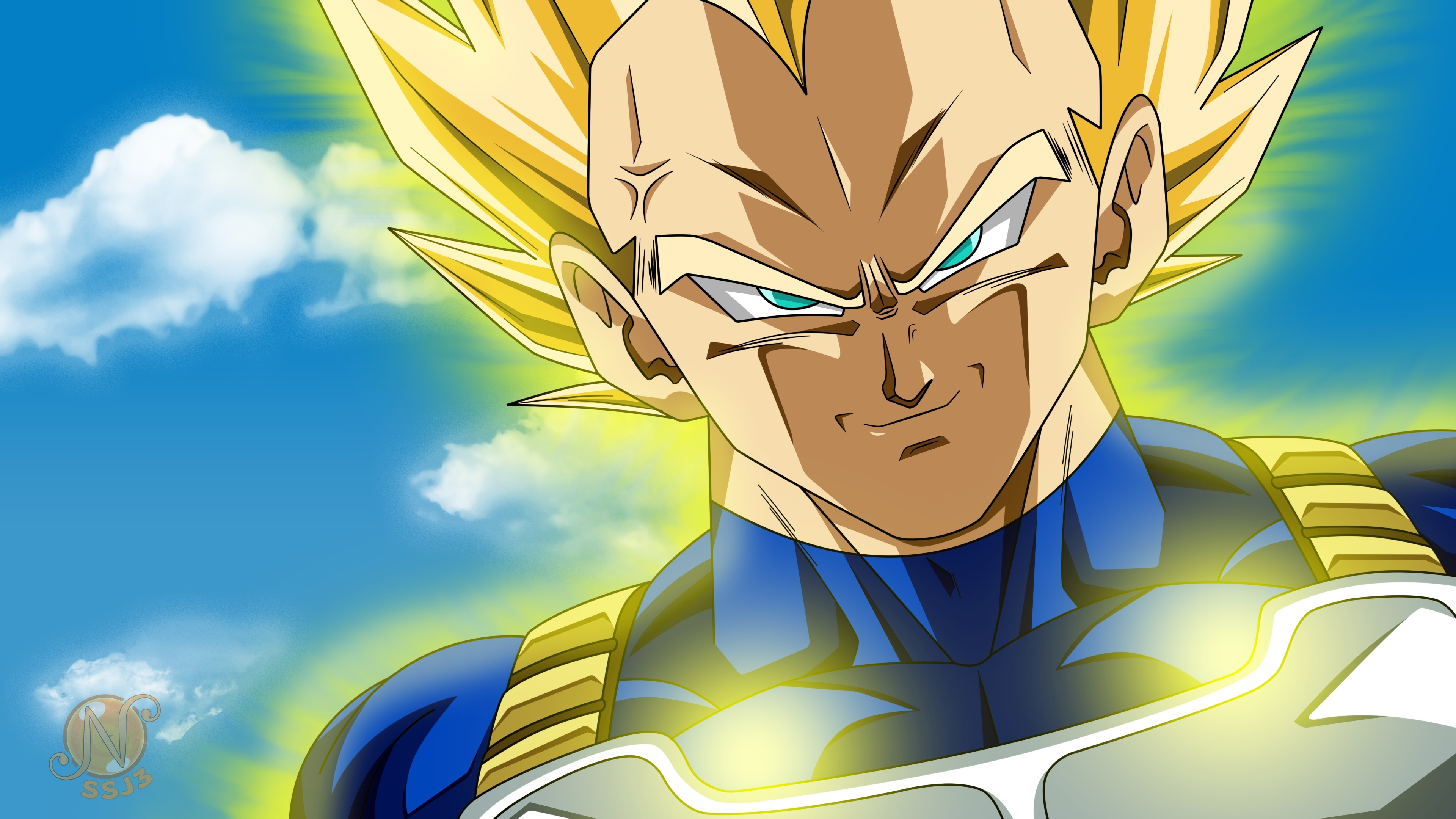 3840x2160 Vegeta Dragon Ball 4k 4k Wallpaper Hd Anime 4k Wallpapers Images Photos And Background