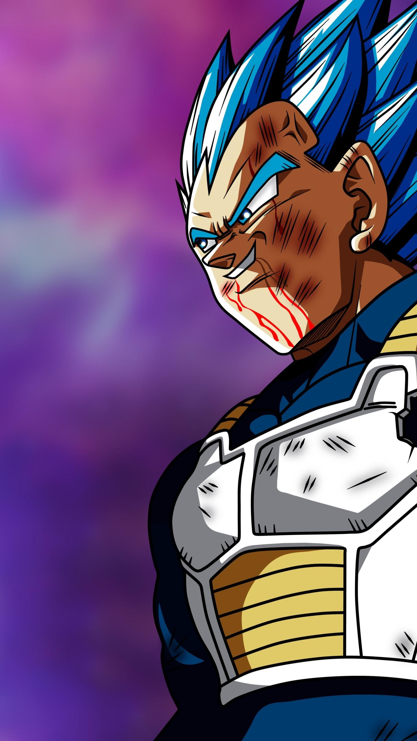 Vegeta Dragon Ball Goku, HD 8K Wallpaper