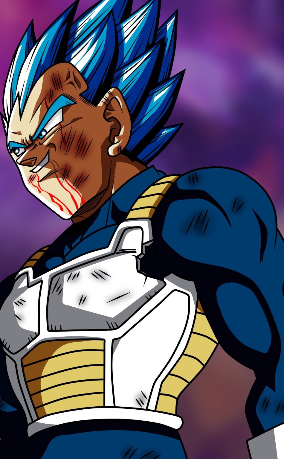 Vegeta Dragon Ball Goku  Hd 8k Wallpaper