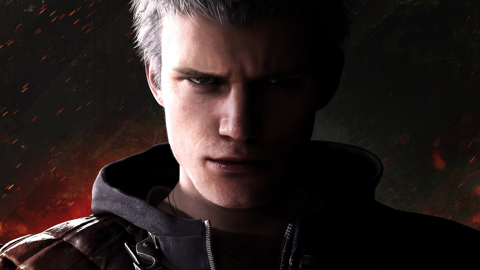 Vergil Devil May Cry 5 Wallpaper Hd Games 4k Wallpapers Images