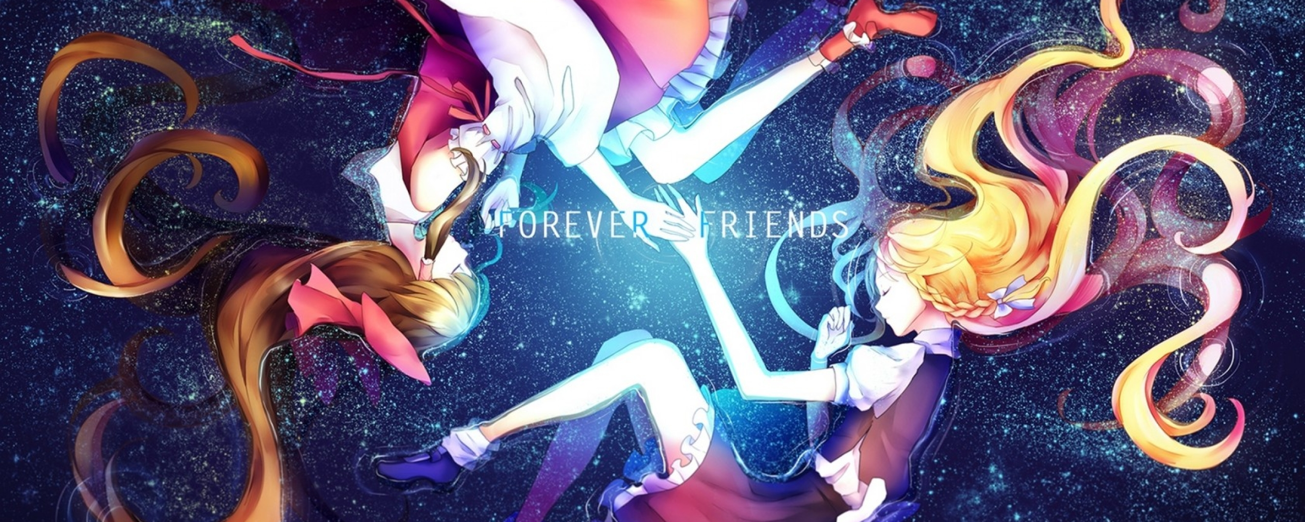 2560x1024 Vivianling Touhou Hakurei Reimu 2560x1024 Resolution Wallpaper Hd Anime 4k Wallpapers Images Photos And Background