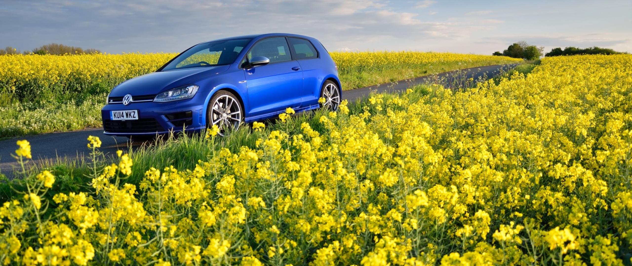 2560x1080 Volkswagen Golf R Mk7 2560x1080 Resolution Wallpaper Hd
