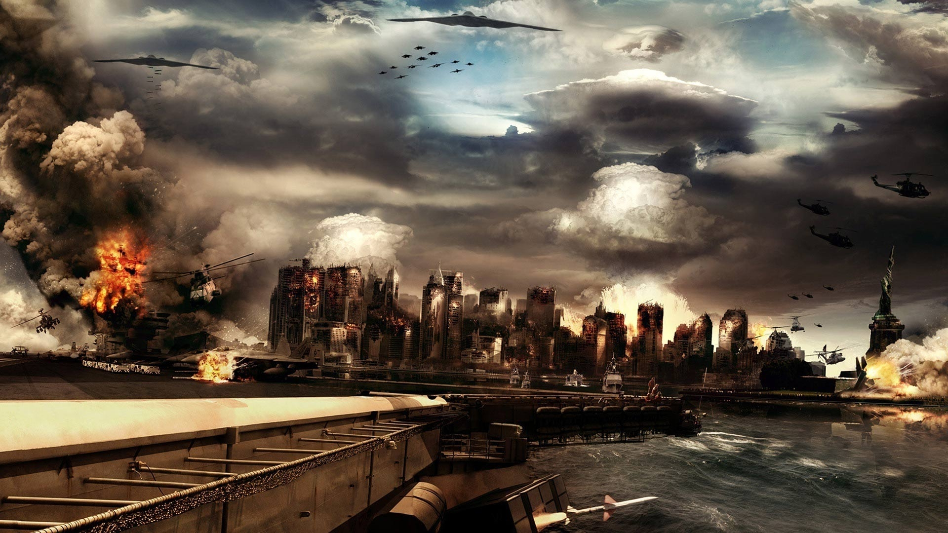 World in conflict map editor fileplanet how to make maps for world in conflict altered gamer gumiabroncs Gallery