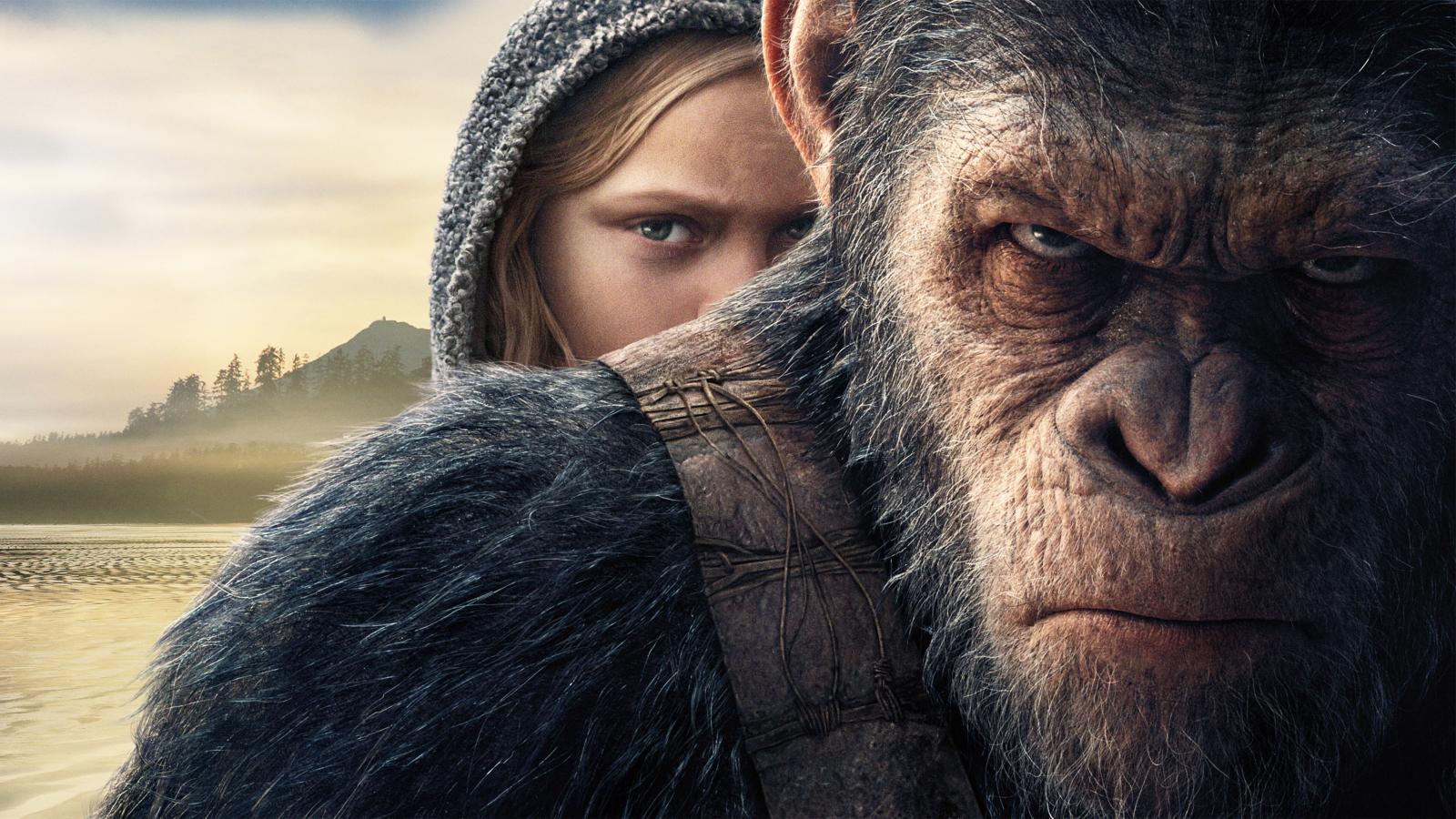 Планета обезьян 4 2019 фильм дата, актеры, трейлер