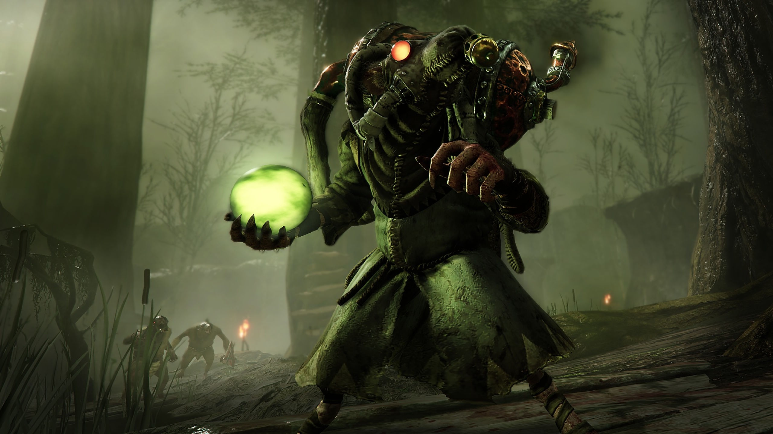 2560x1440 Warhammer Vermintide 2 Video Game 1440p Resolution Wallpaper Hd Games 4k Wallpapers Images Photos And Background