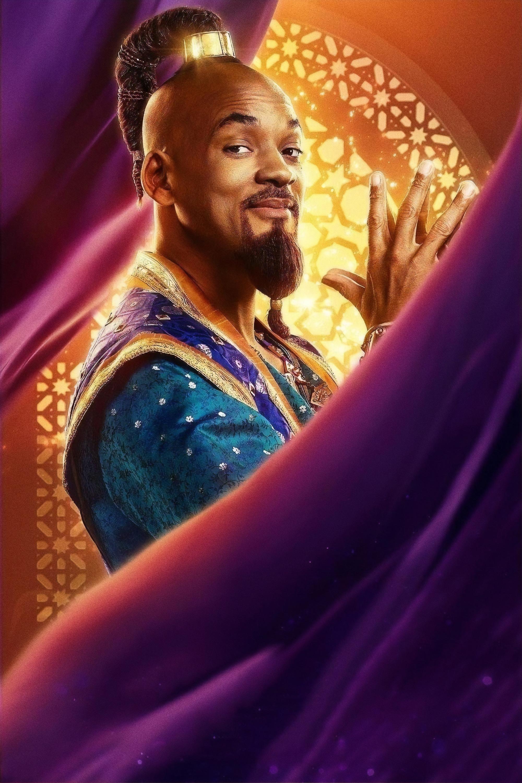 Will Smith Aladin