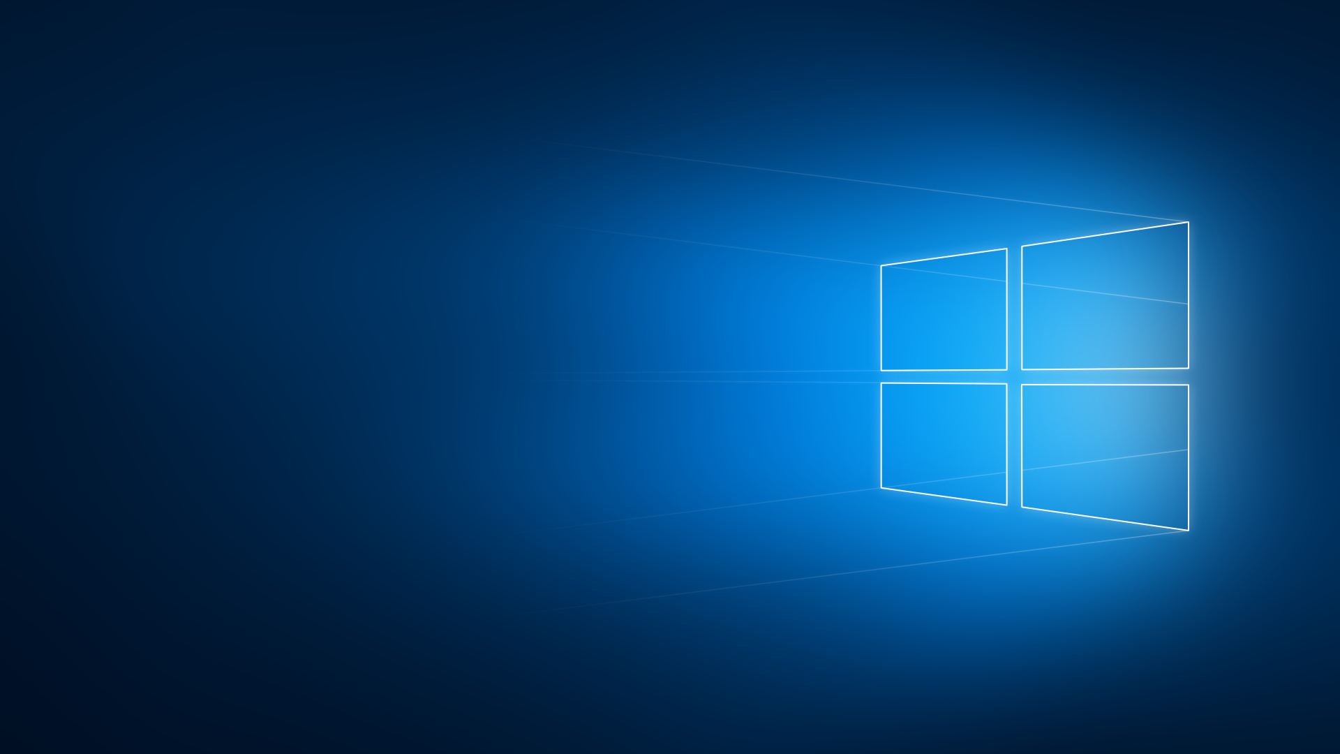 1920x1080 Windows 10 Hero Logo 1080P