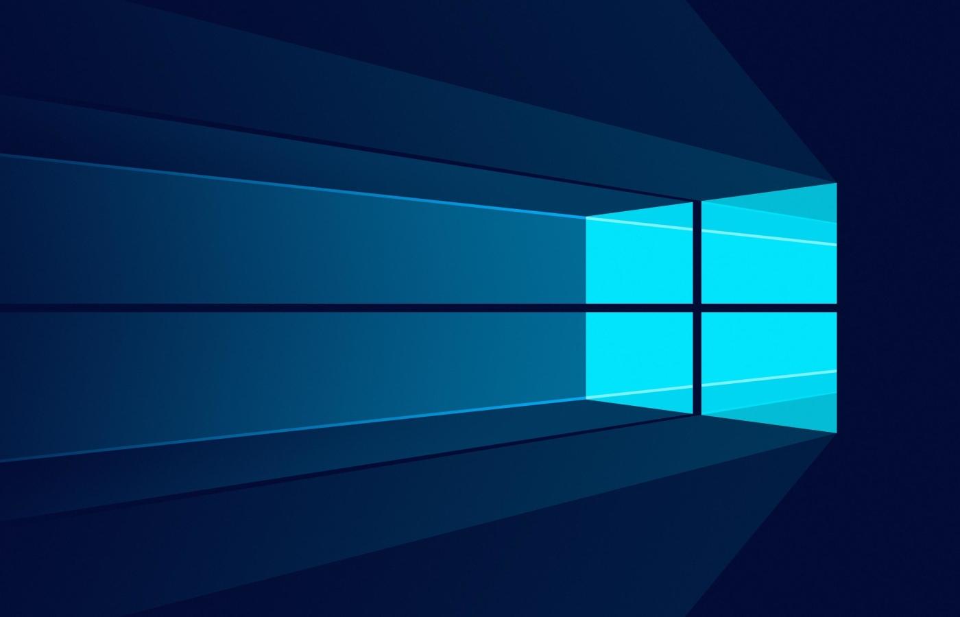 1400x900 Windows 10 Minimal 1400x900 Resolution Wallpaper ...