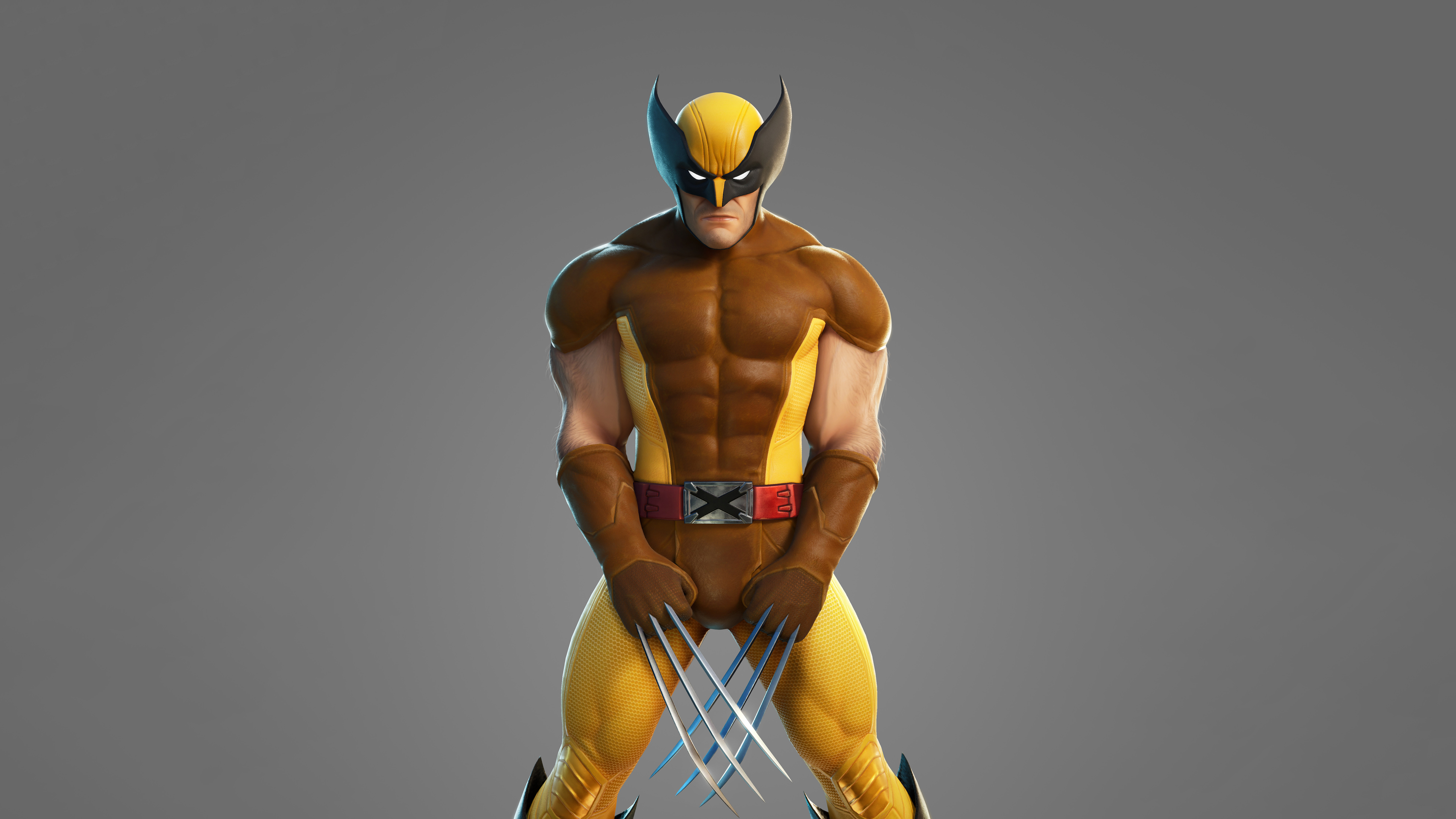 5120x2880 Wolverine Fortnite 5k Wallpaper Hd Games 4k Wallpapers Images Photos And Background