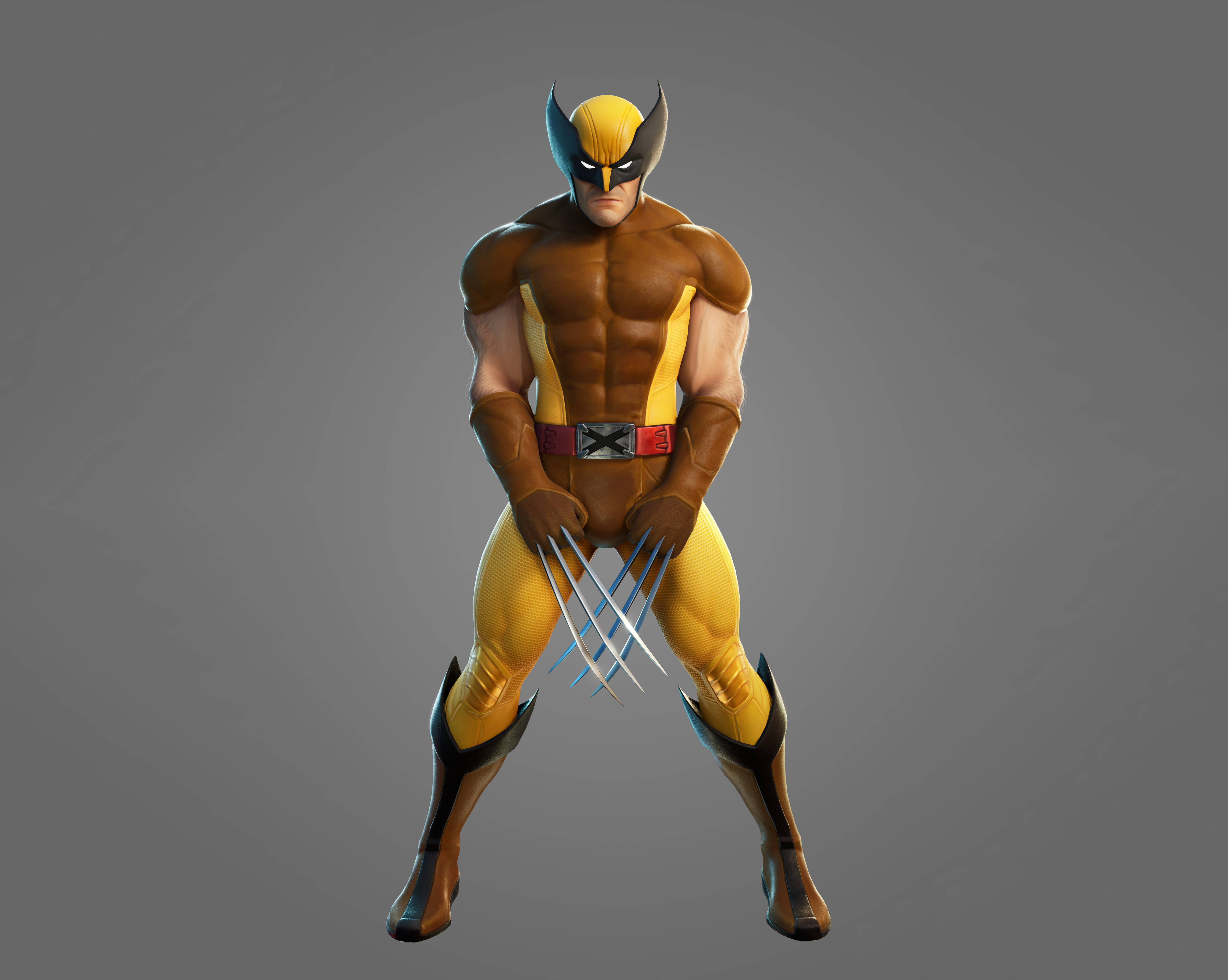 1242x2688 Wolverine Fortnite Iphone Xs Max Wallpaper Hd Games 4k Wallpapers Images Photos And Background