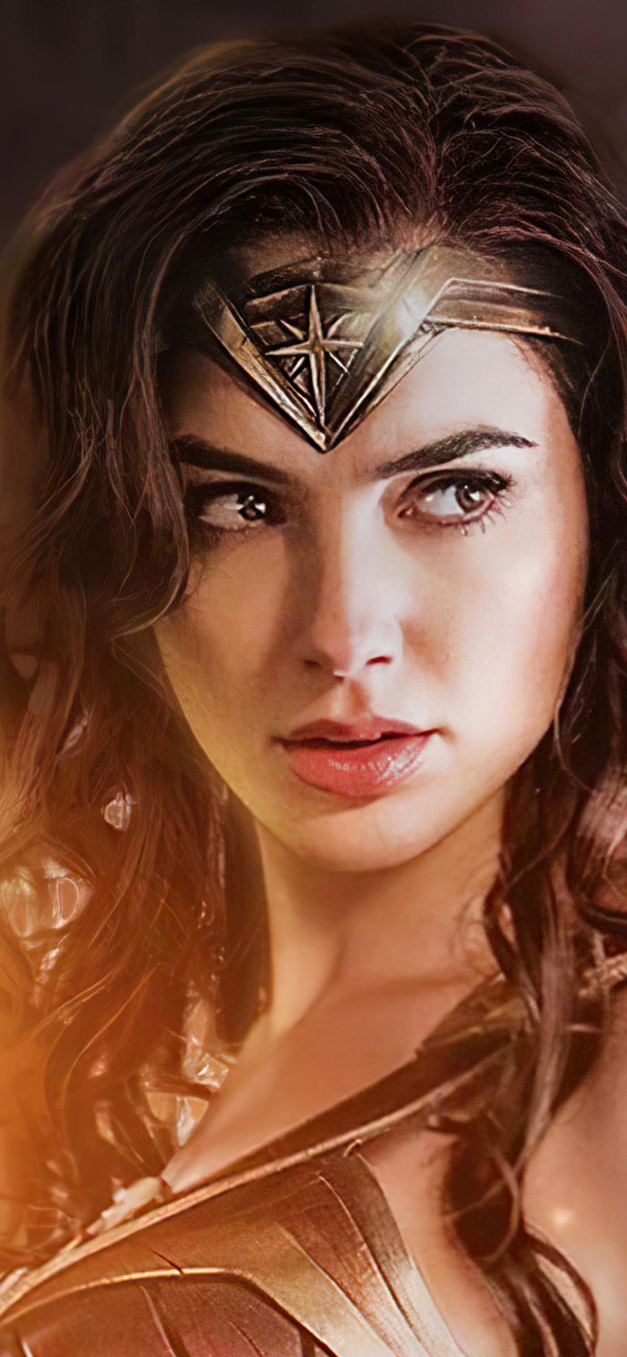 1242x2688 Wonder Woman Gal Gadot Face Iphone XS MAX ...