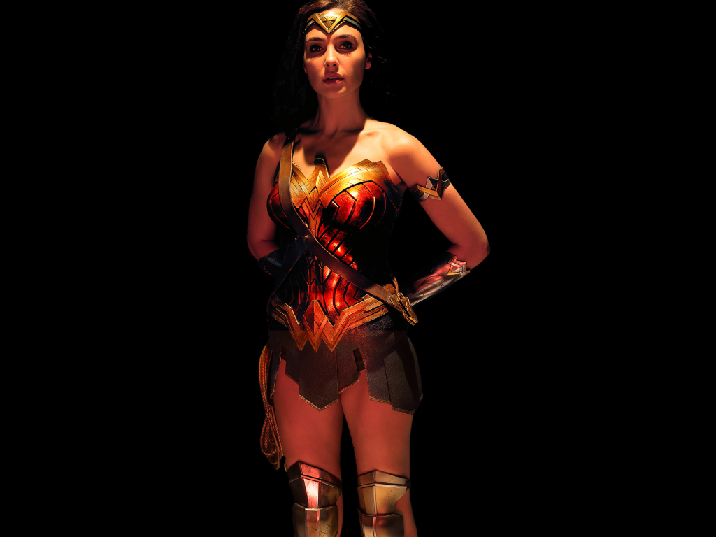 Wonder Woman 4k 8k Wallpapers: Wonder Woman Justice League, HD 4K Wallpaper