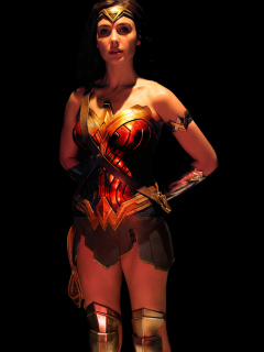 Wonder Woman Wallpapers For Mobile Phone Babangrichie Org