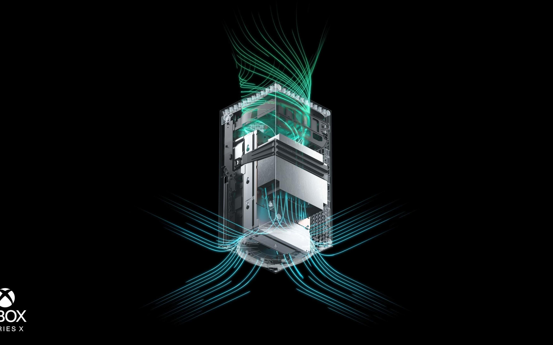 2880x1800 Xbox Series X 4K Macbook Pro Retina Wallpaper ...