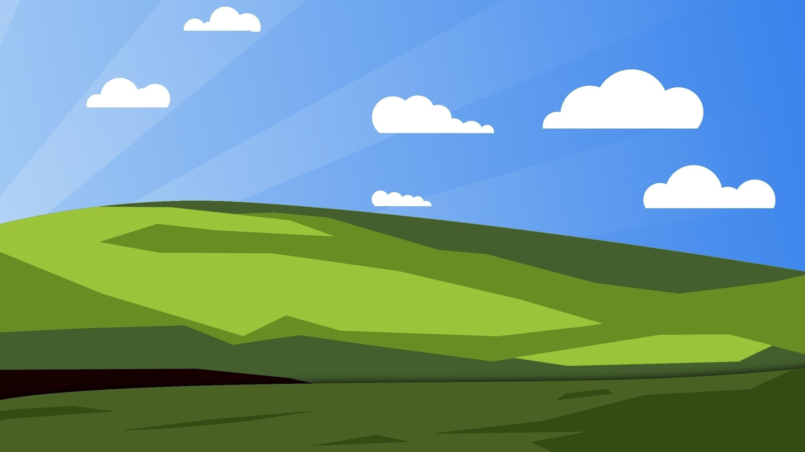Xp Windows Vector Wallpaper Hd Vector 4k Wallpapers Images